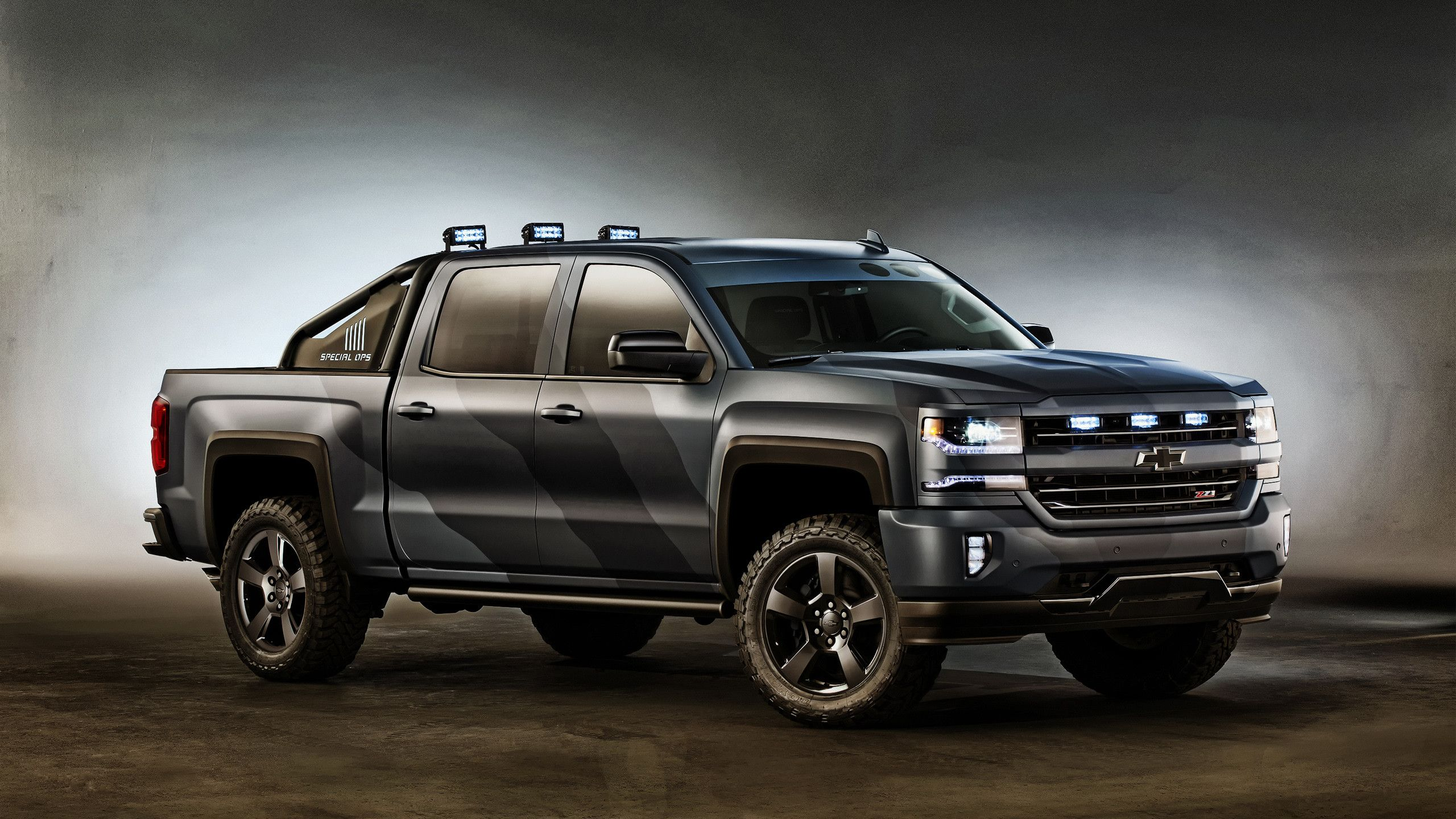 Chevrolet Silverado Wallpapers Top Free Chevrolet Silverado Backgrounds Wallpaperaccess