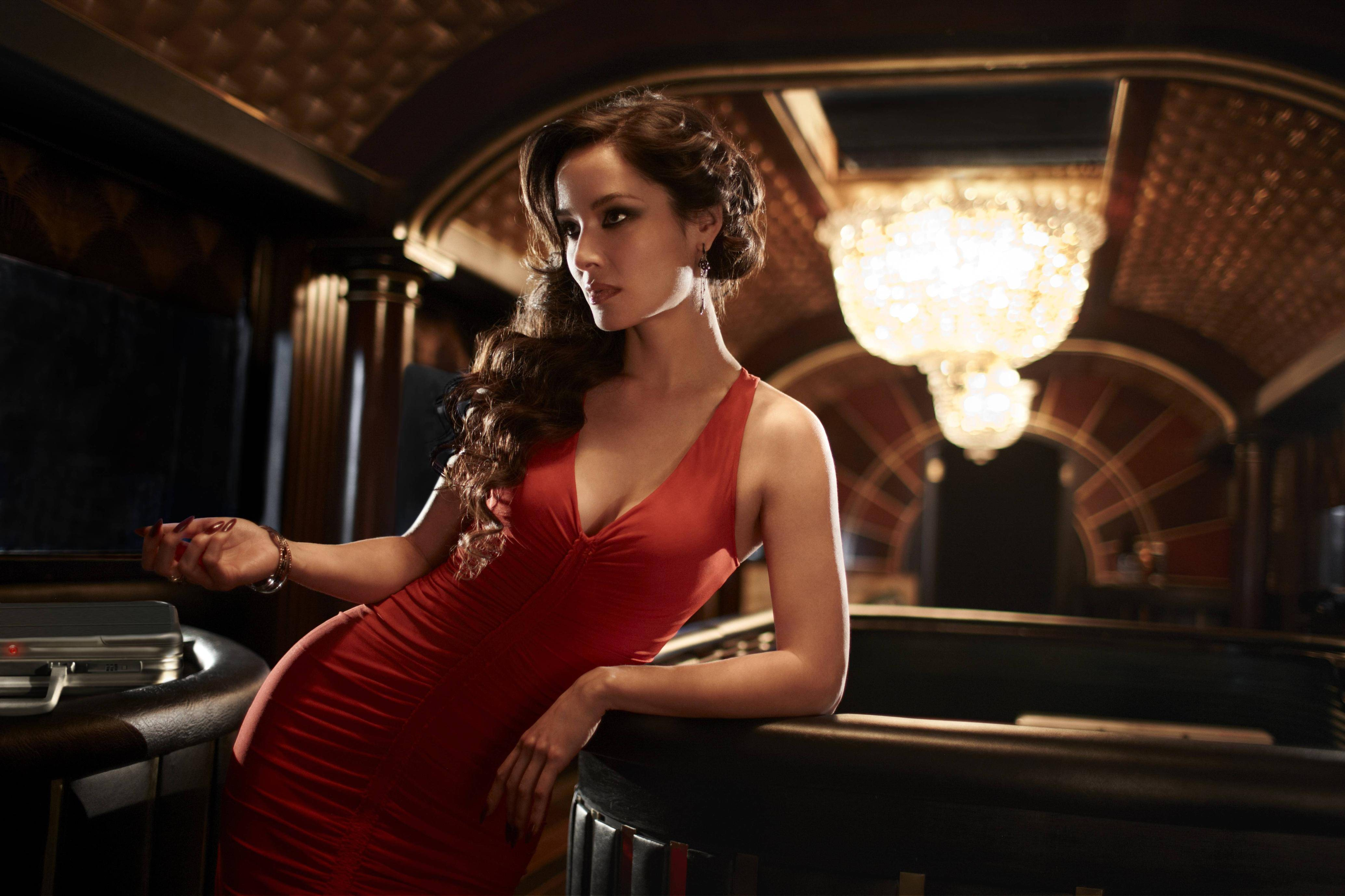 Casino Girl Wallpapers Top Free Casino Girl Backgrounds