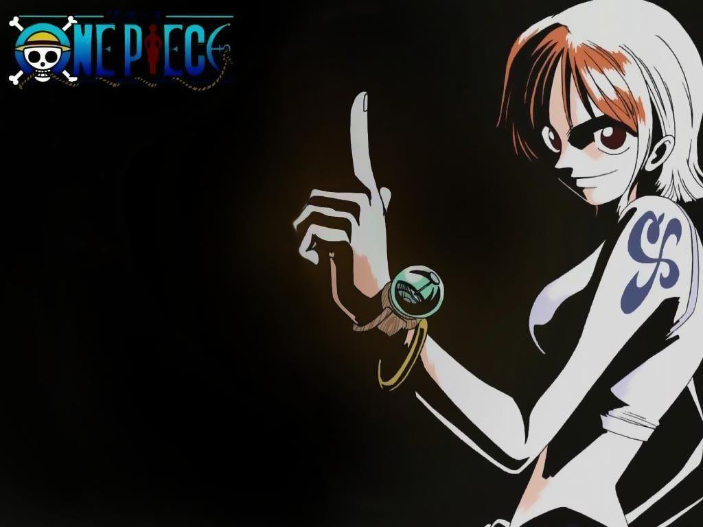 Nami One Piece Wallpapers Top Free Nami One Piece Backgrounds Wallpaperaccess