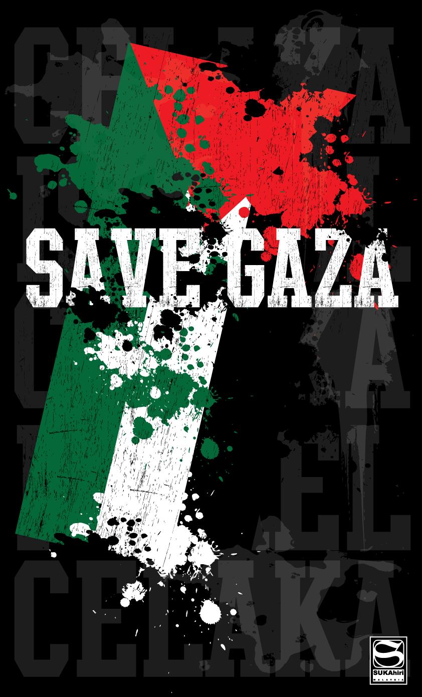 21 Wallpaper Gambar Kartun Palestina Keren Romi Gambar