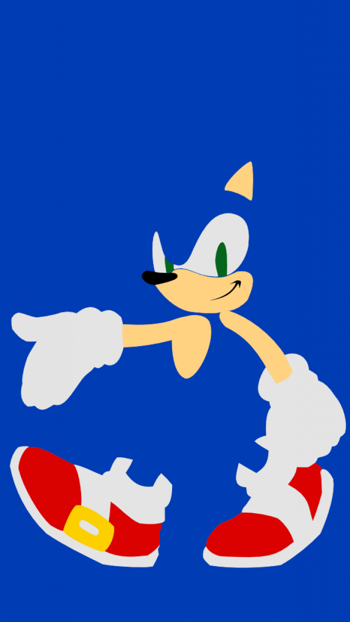 Beautiful 720x1280 Video Game/Sonic The Hedgehog (720x1280) Wallpaper ID: 243949 .