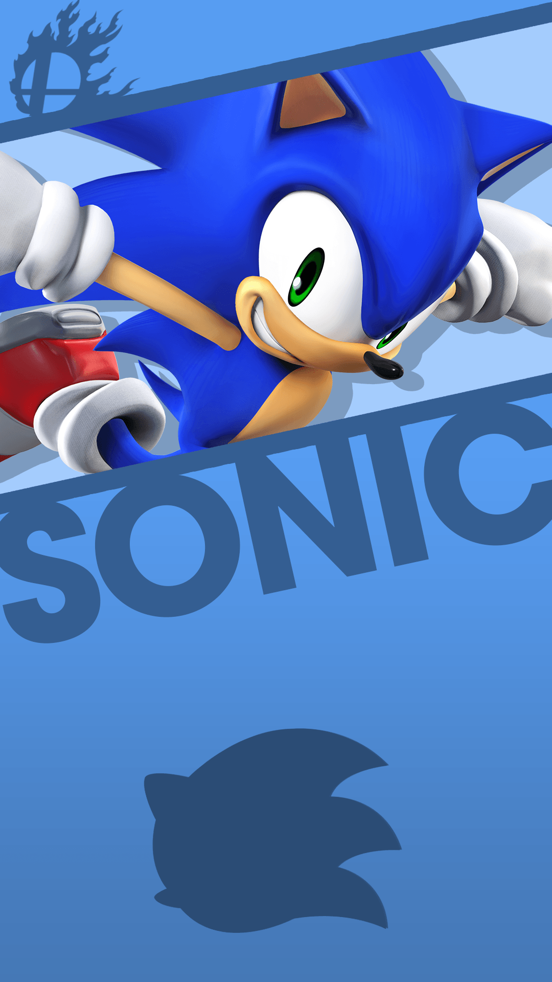 Sonic The Hedgehog Iphone Wallpapers Top Free Sonic The