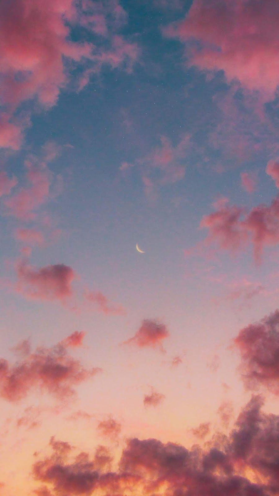 Pink Sky Aesthetic Pastel Wallpapers Top Free Pink Sky Aesthetic Pastel Backgrounds Wallpaperaccess