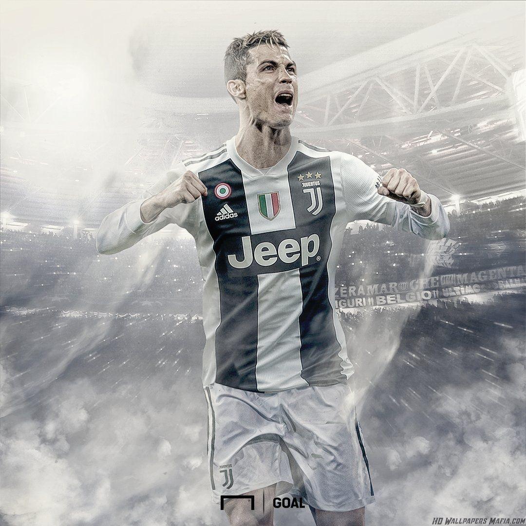 Cristiano Ronaldo Juventus Wallpapers Top Free Cristiano Ronaldo Juventus Backgrounds Wallpaperaccess