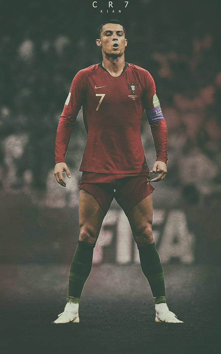 Hình nền HD 728x1165: Cristiano Ronaldo, Bồ Đào Nha, thể thao, đầy đủ