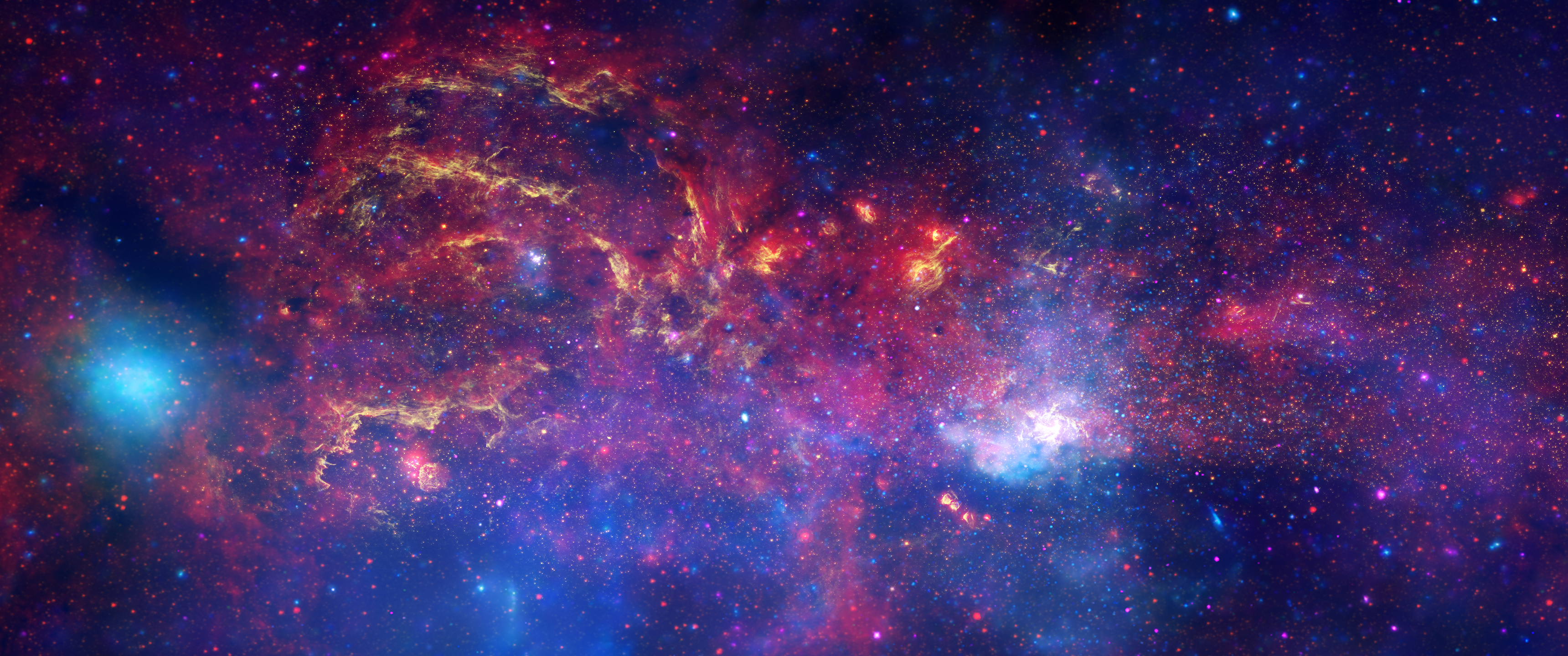 3440x1440 Space Wallpapers Top Free 3440x1440 Space Backgrounds