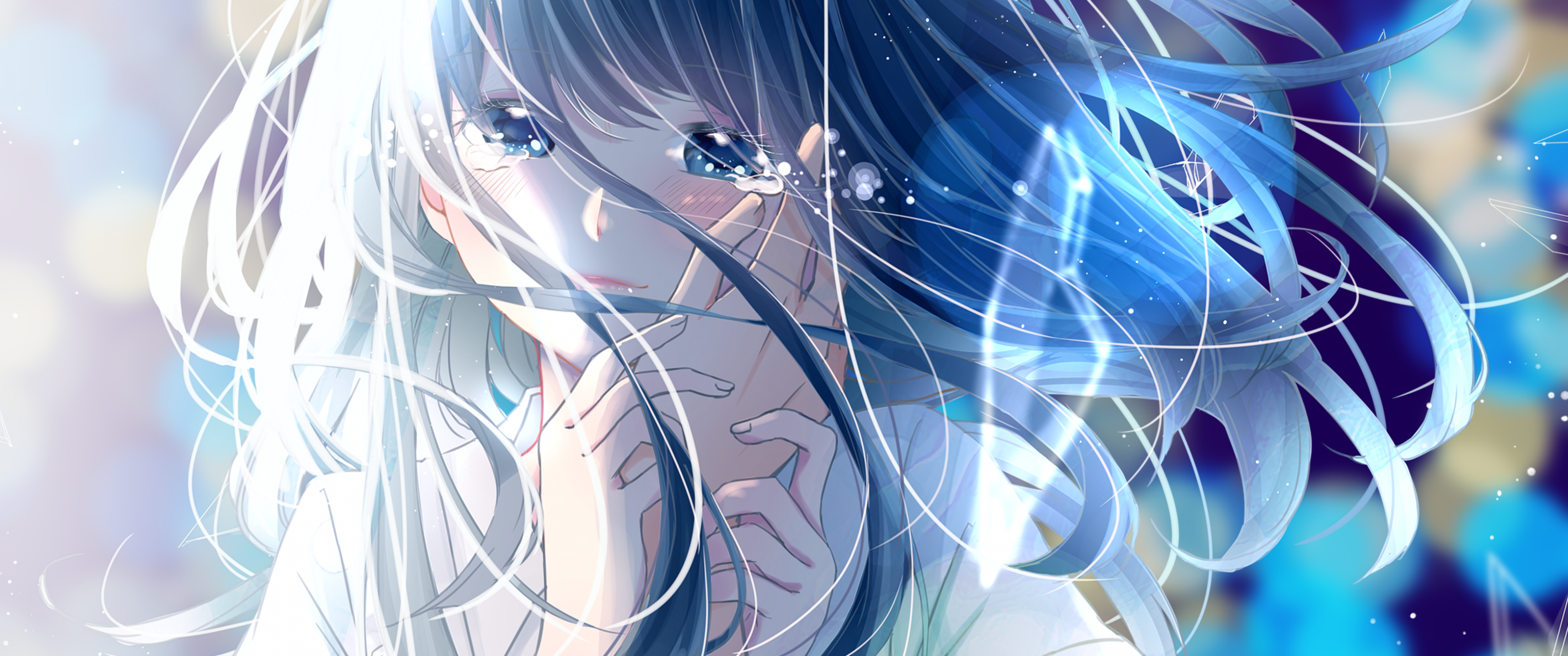 3440x1440 Anime Wallpapers Top Free 3440x1440 Anime Backgrounds