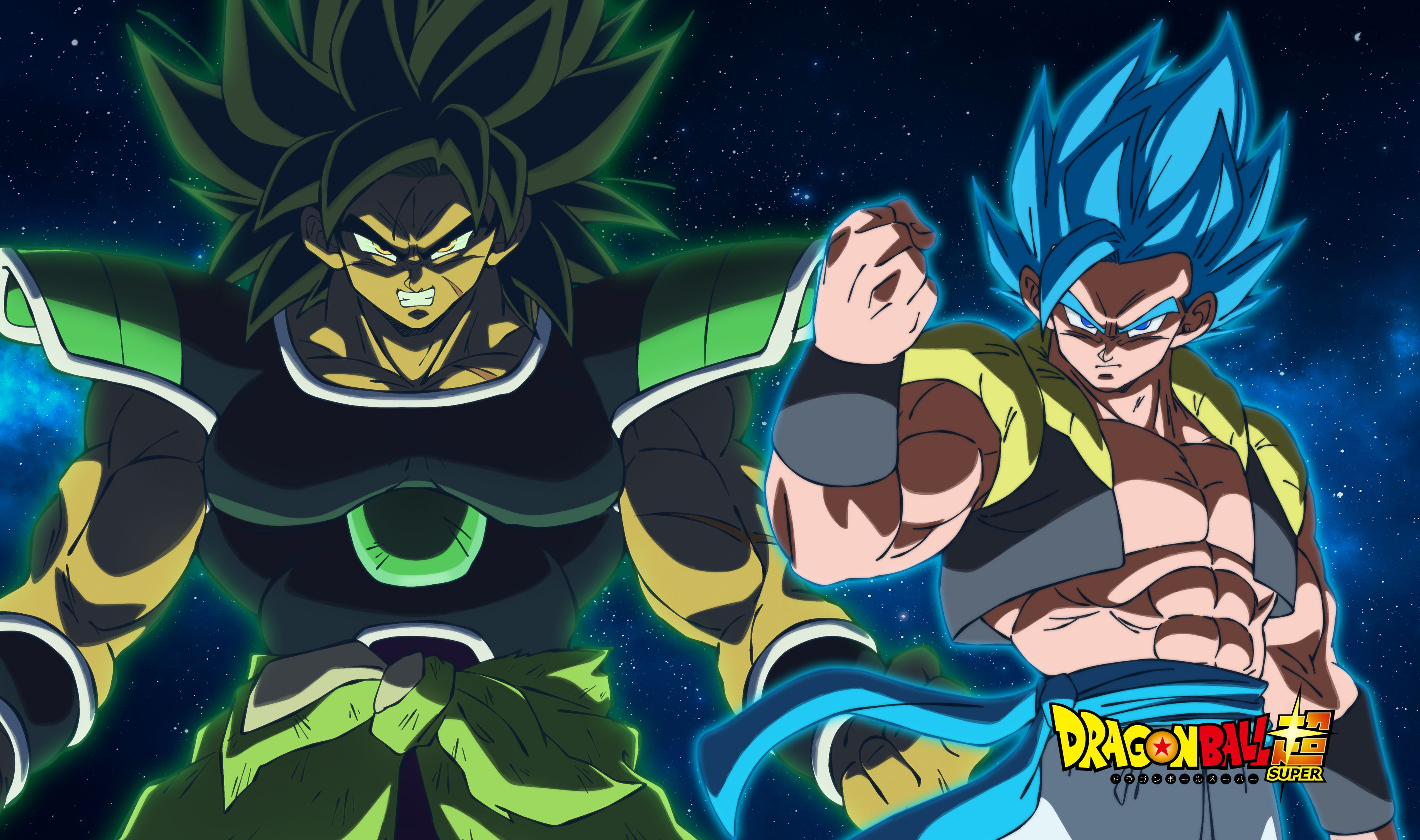 Dragon Ball Super Broly Wallpapers Top Free Dragon Ball Super Broly Backgrounds Wallpaperaccess