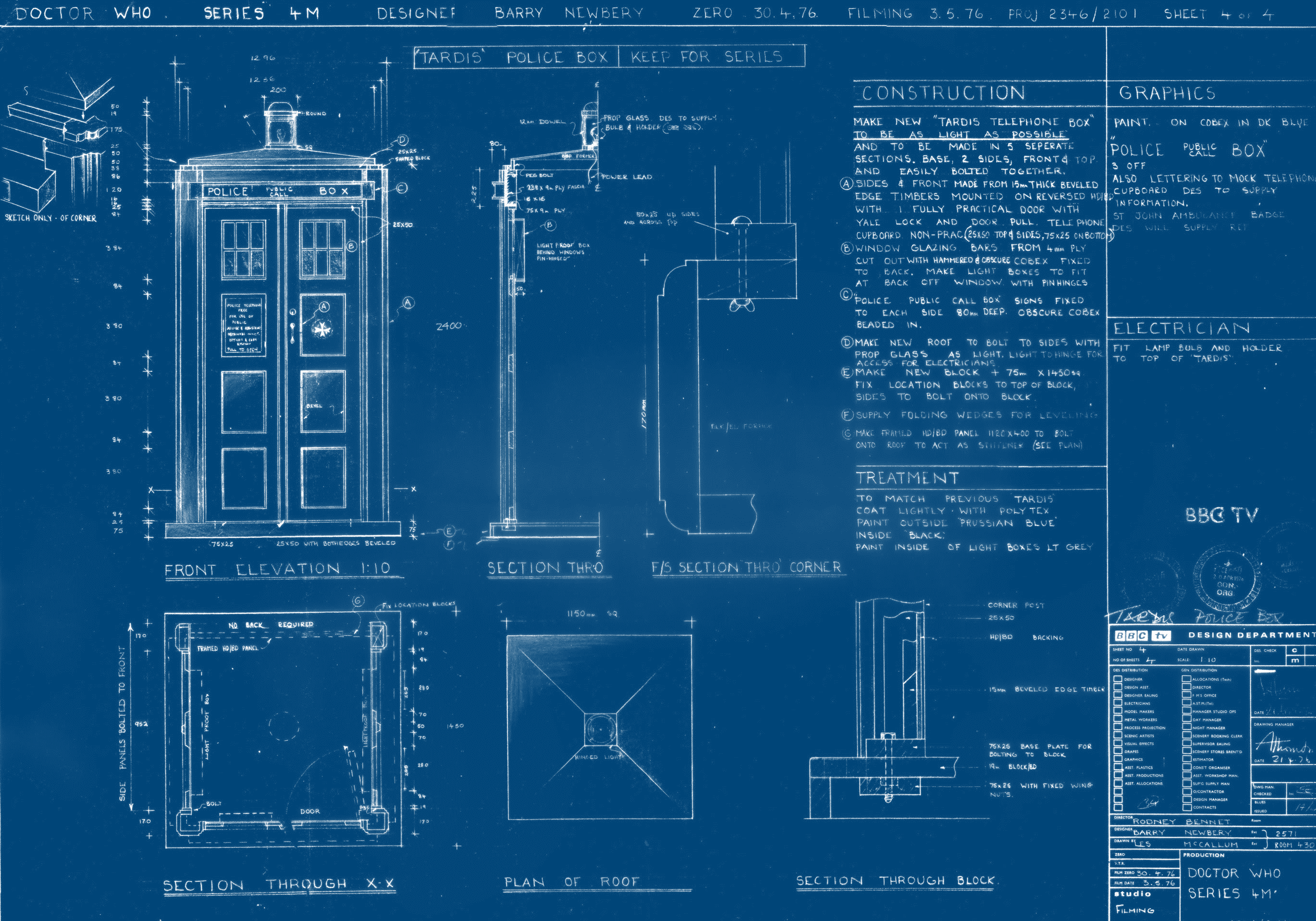 Blueprint Wallpapers - Top Free