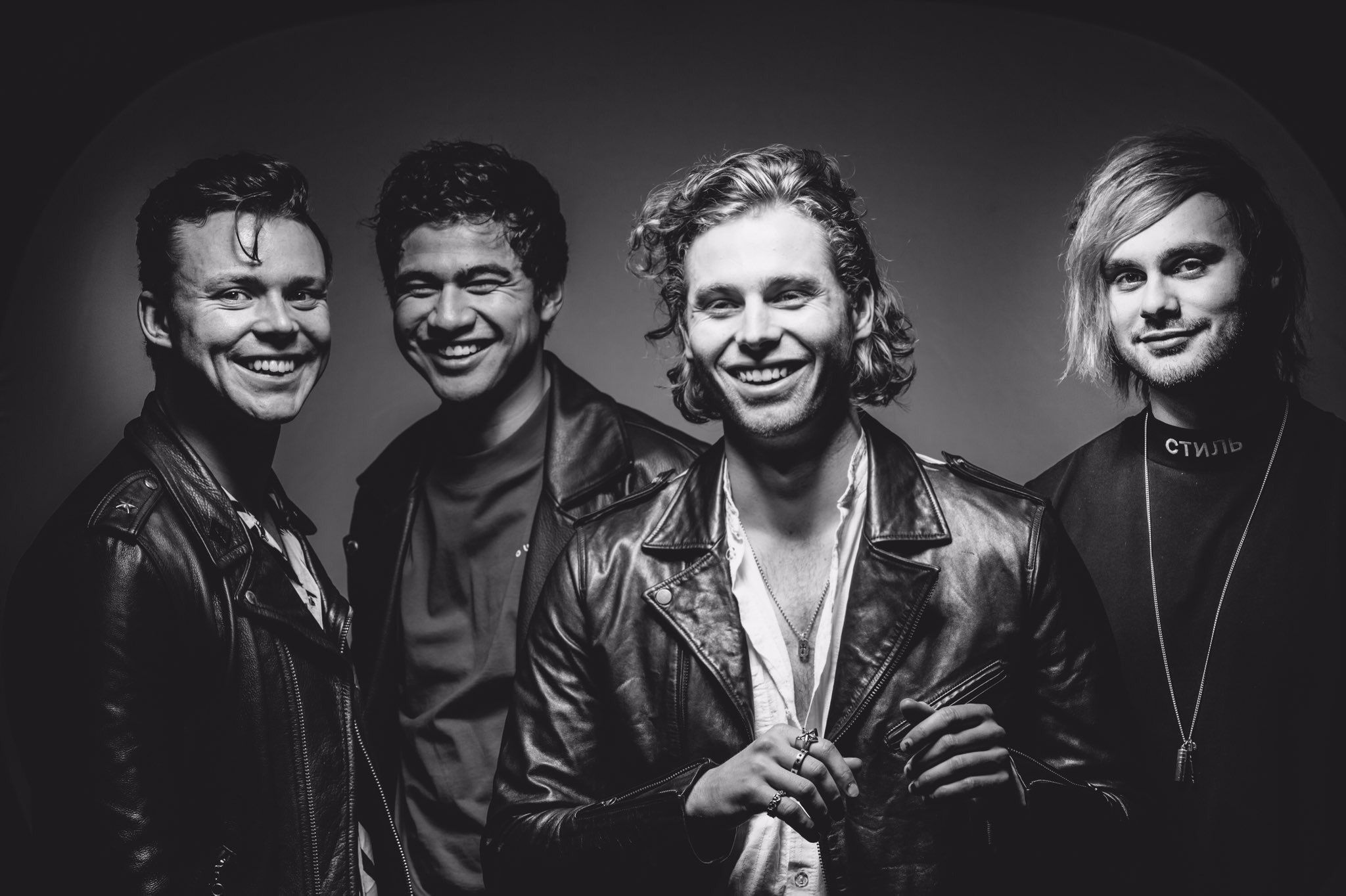 5 Seconds Of Summer Wallpapers - Top Free 5 Seconds Of ...