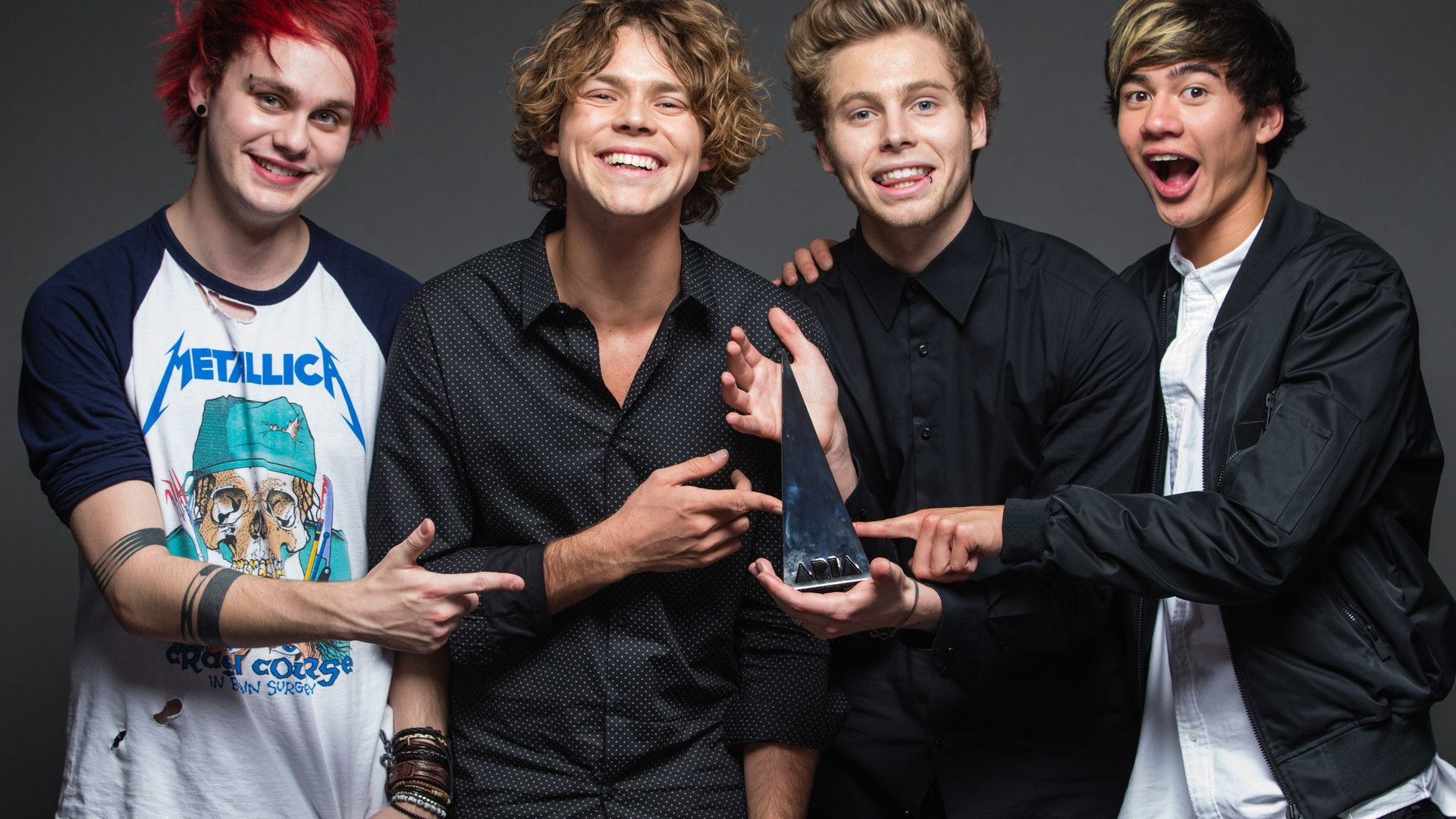 5 Seconds Of Summer Wallpapers Top Free 5 Seconds Of Summer