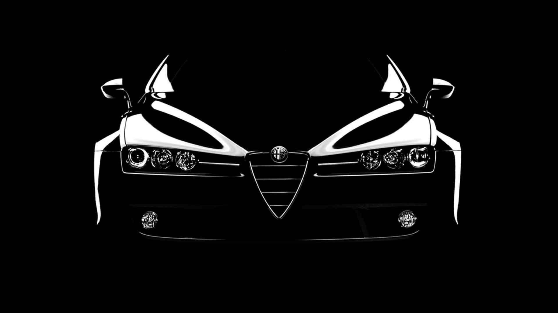 Alfa Romeo Wallpapers Top Free Alfa Romeo Backgrounds Wallpaperaccess