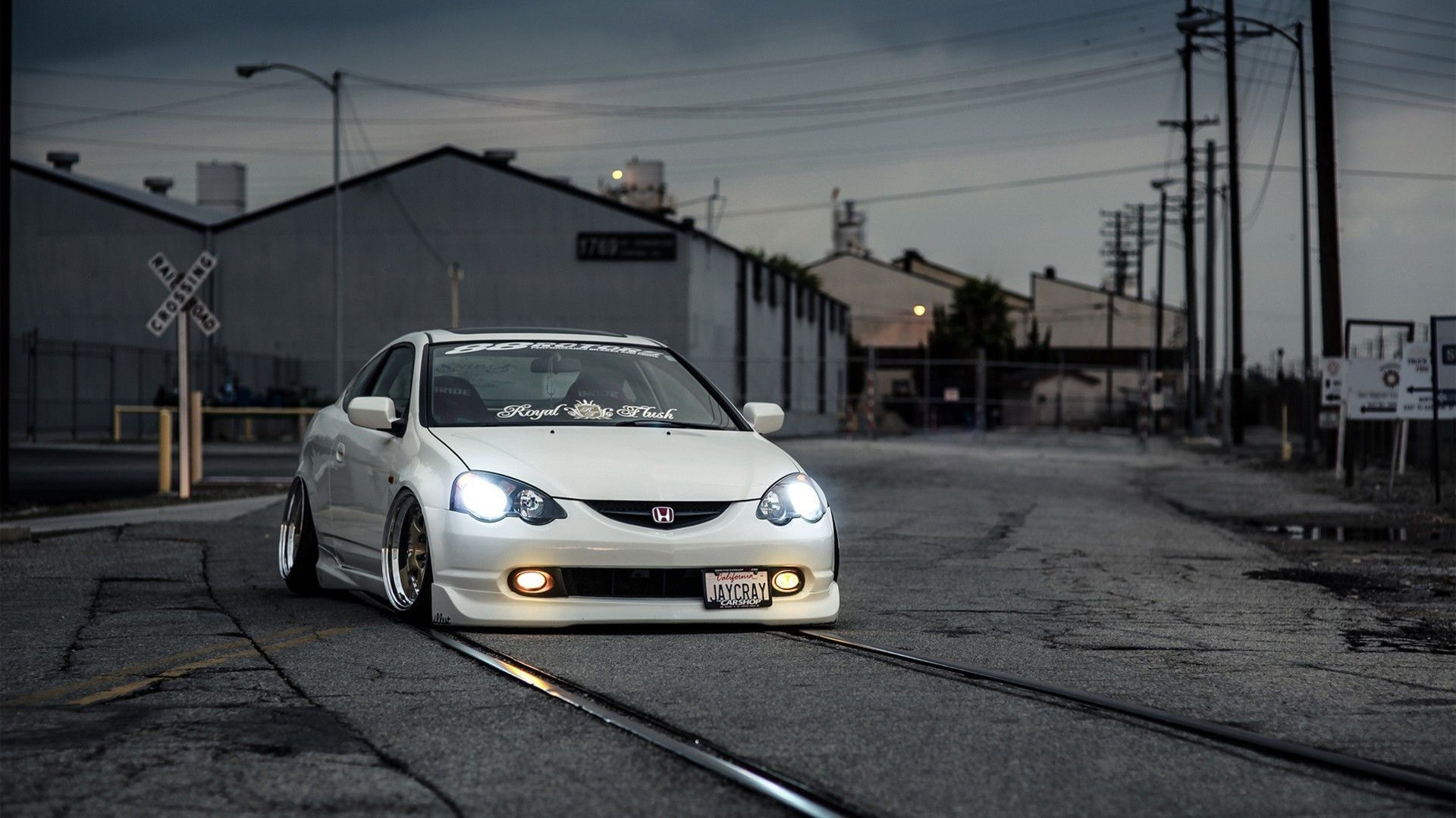 Acura Rsx Wallpapers Top Free Acura Rsx Backgrounds Wallpaperaccess