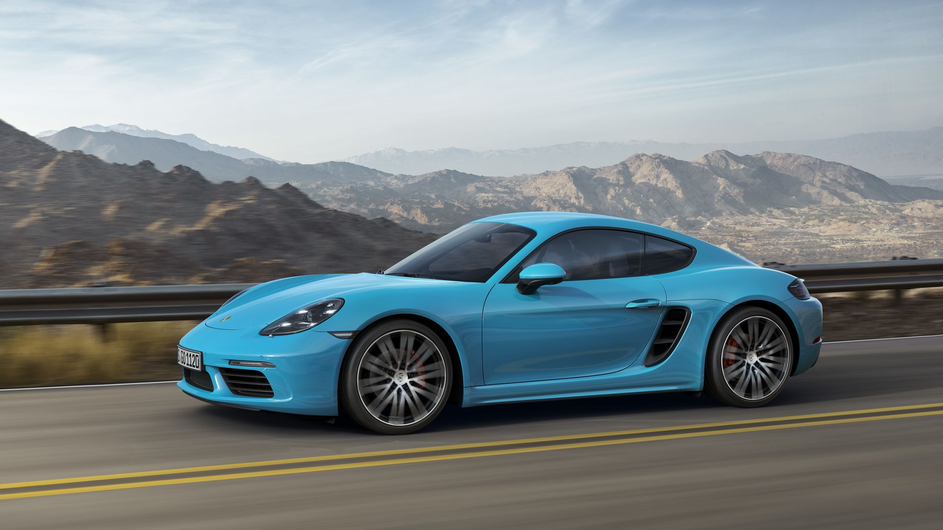 Porsche 718 Wallpapers Top Free Porsche 718 Backgrounds Wallpaperaccess