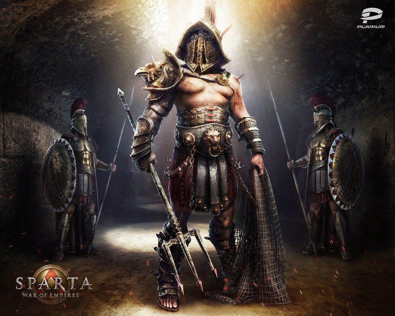 2560x1440 43 Spartan Wallpapers HD Creative Images Full