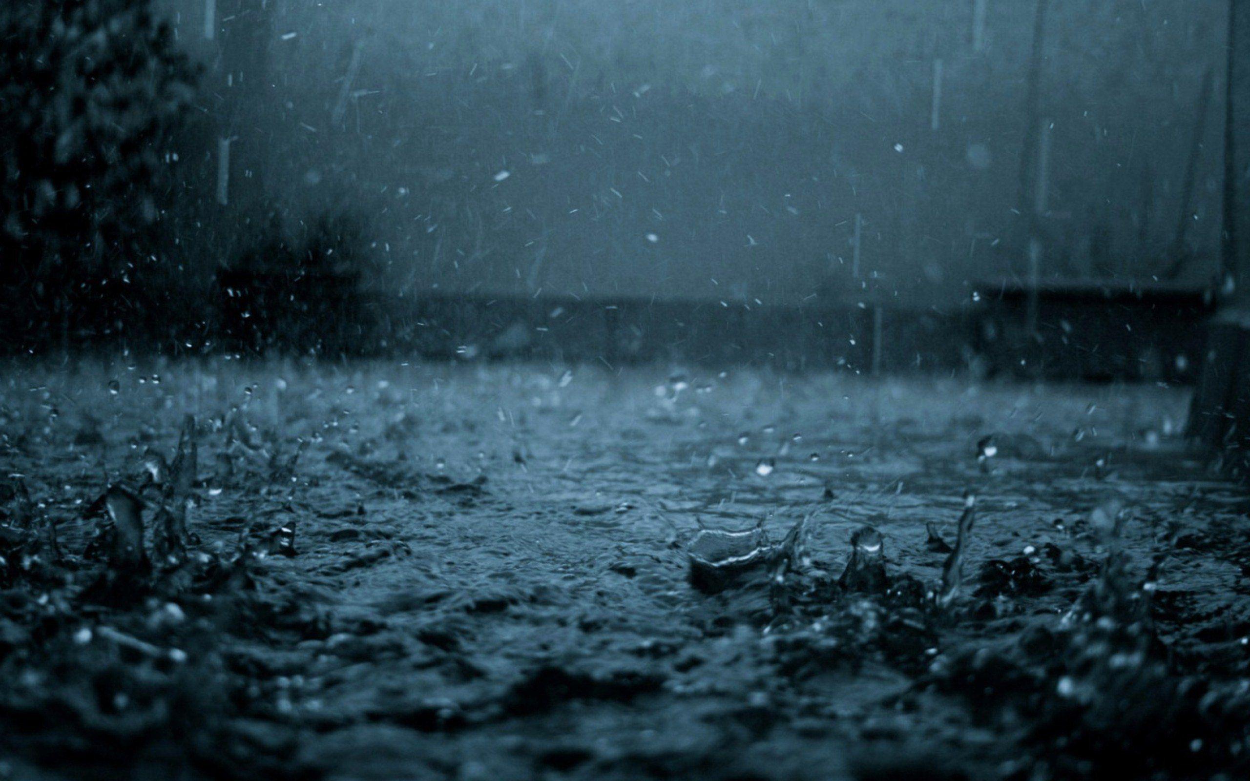 Rain Wallpapers Top Free Rain Backgrounds Wallpaperaccess