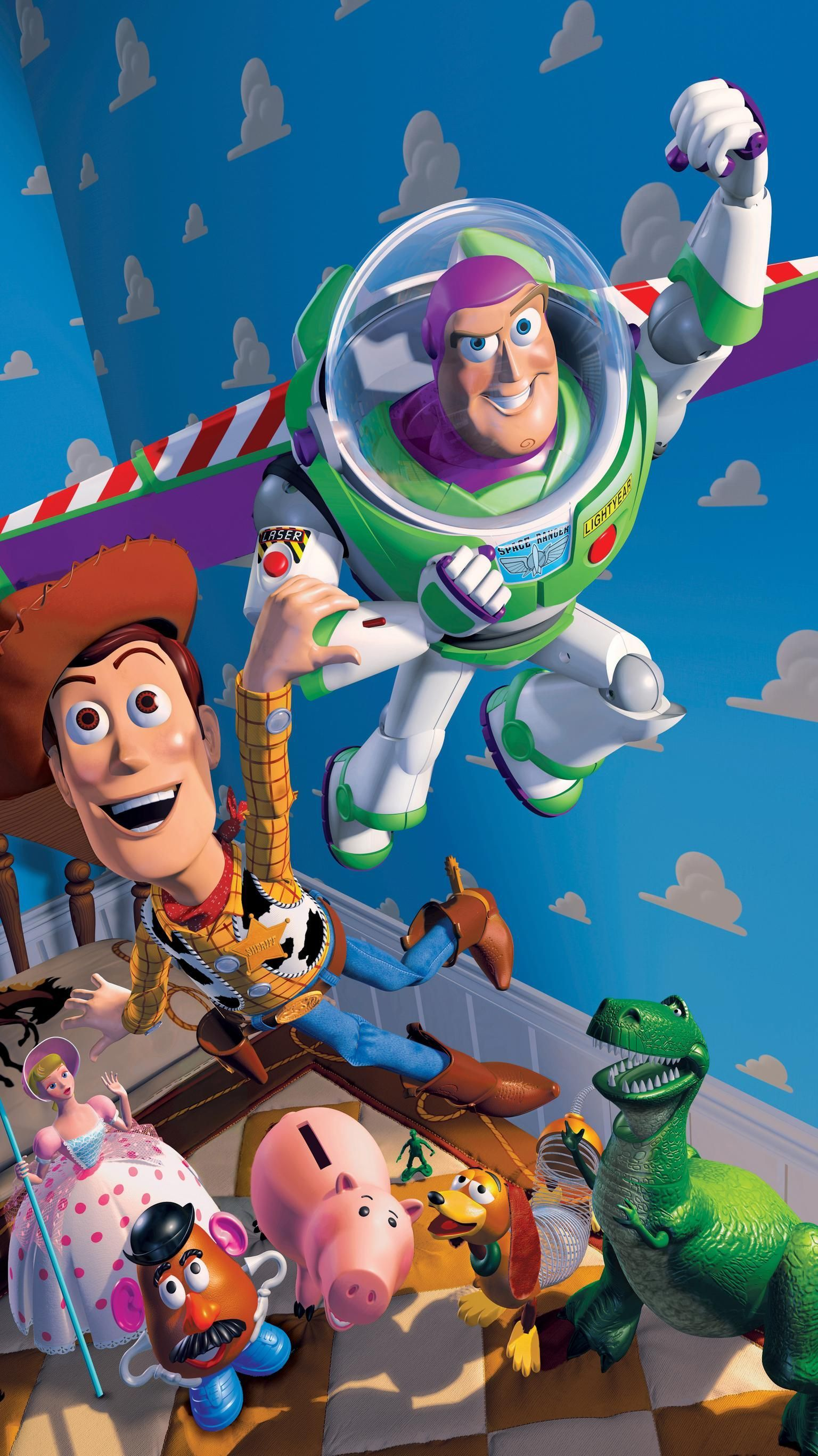 Disney Toy Story Wallpapers Top Free Disney Toy Story