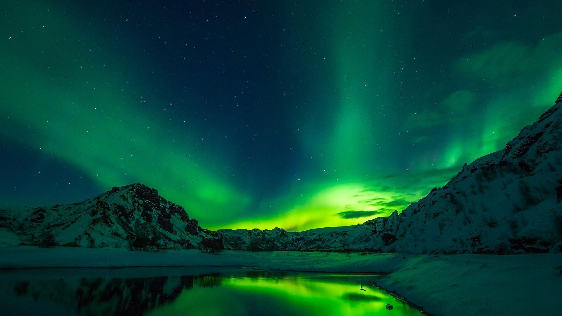Aurora Night Sky Wallpapers Top Free Aurora Night Sky Backgrounds Wallpaperaccess
