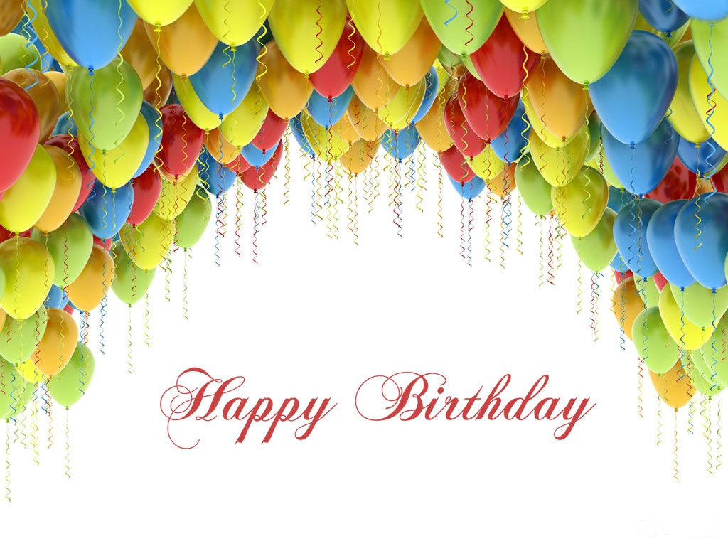 Birthday Desktop Wallpapers Top Free Birthday Desktop