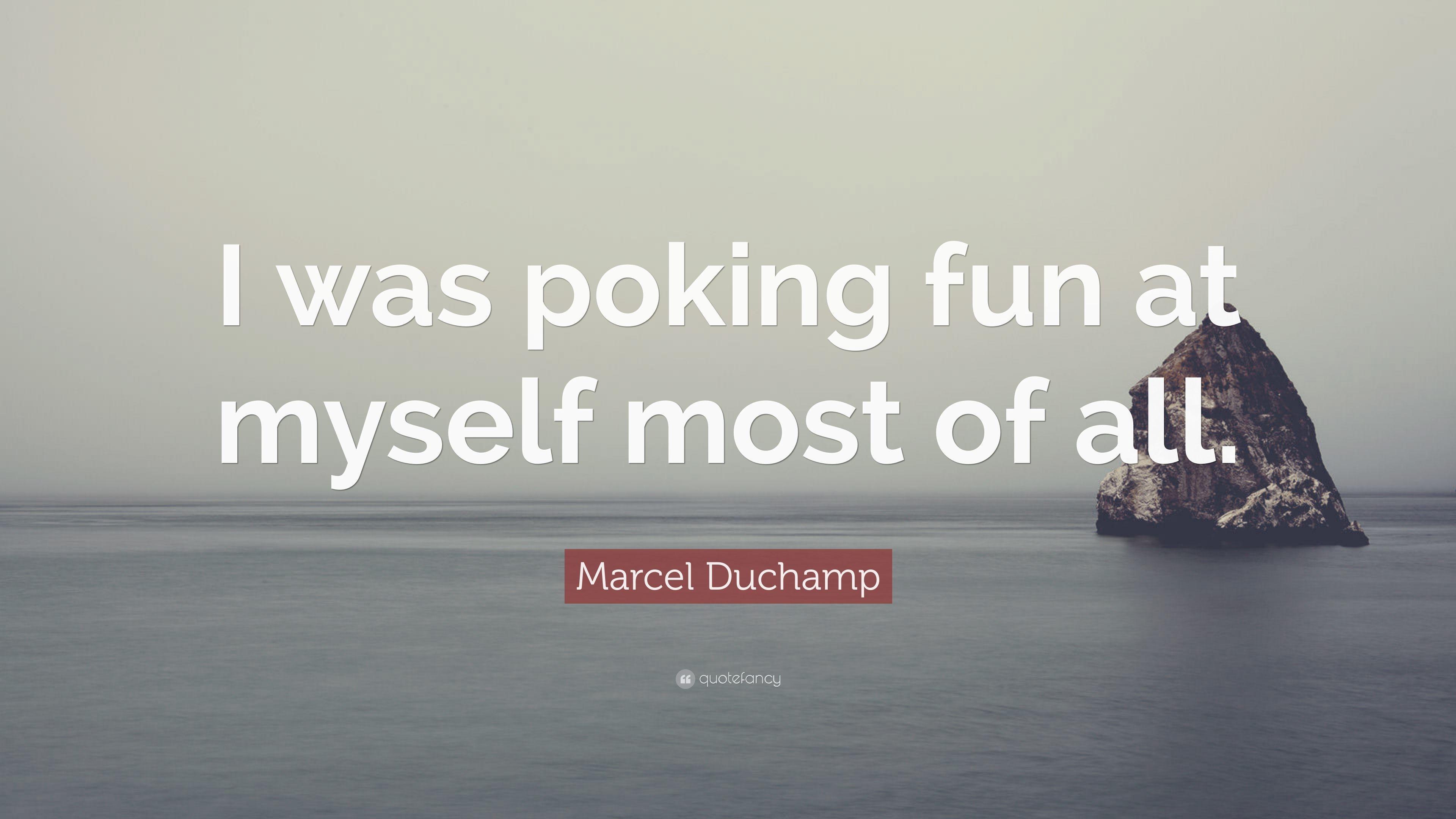 3840x2160 Marcel Duchamp Trích dẫn:
