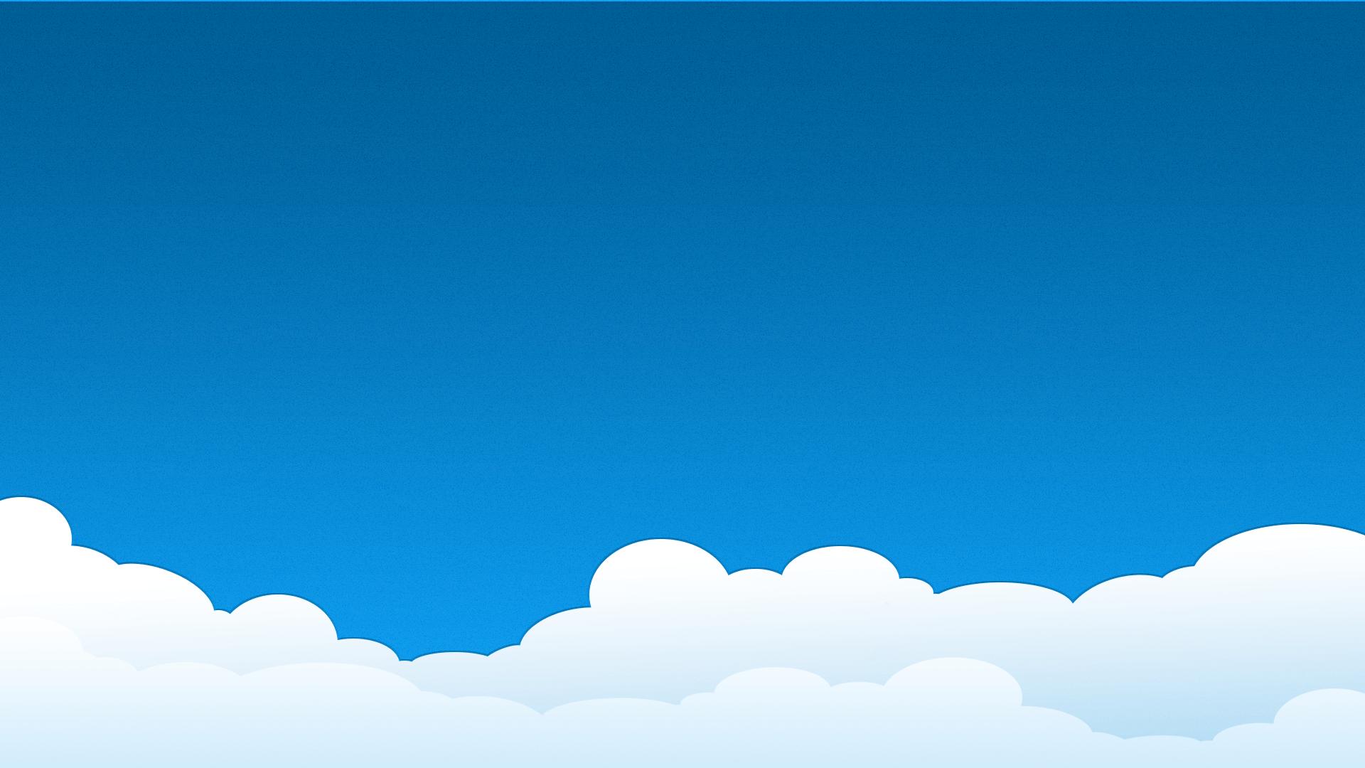 Cartoon Sky Wallpapers Top Free Cartoon Sky Backgrounds