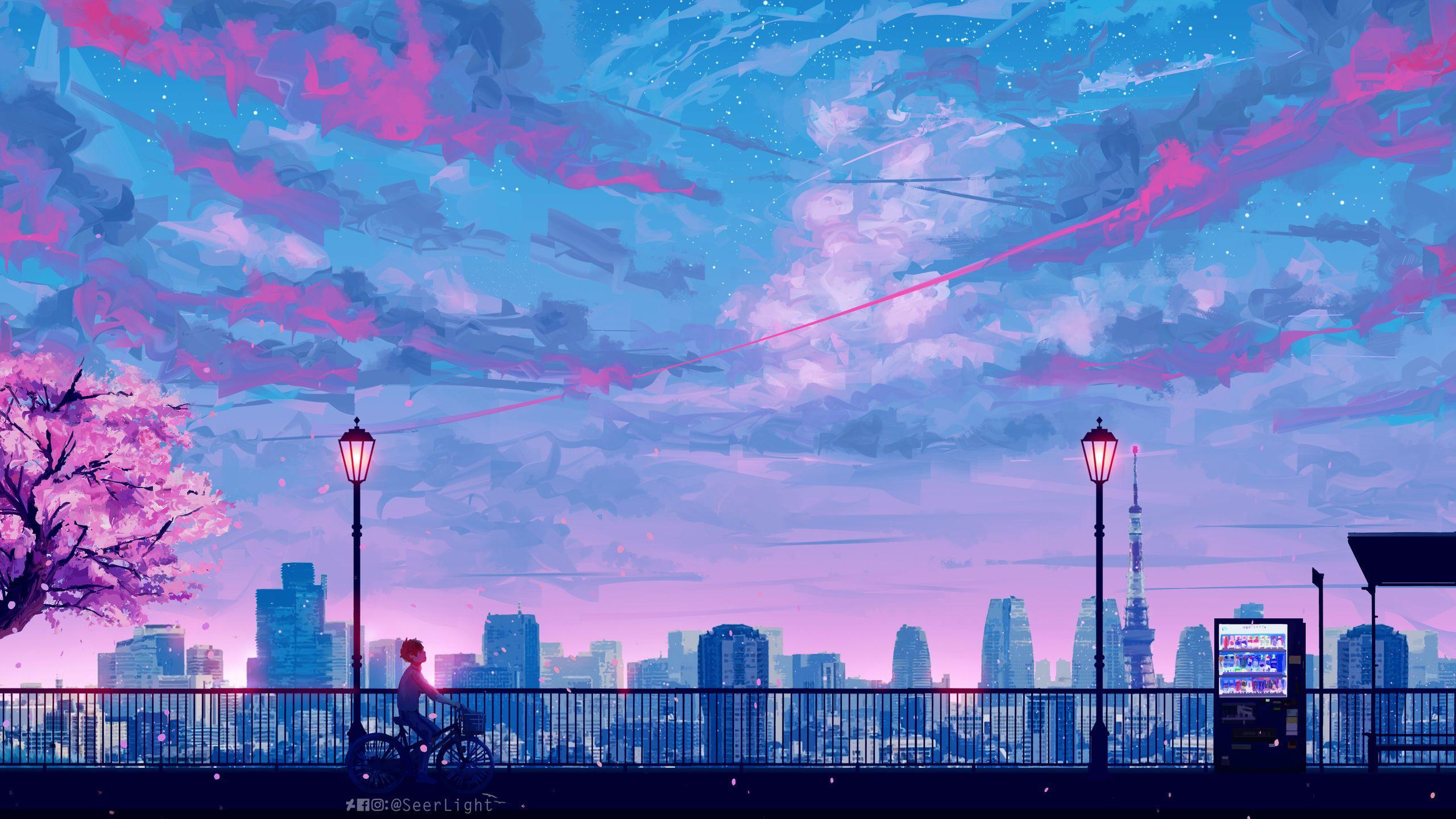 15 1440p Anime Wallpaper Orochi Wallpaper