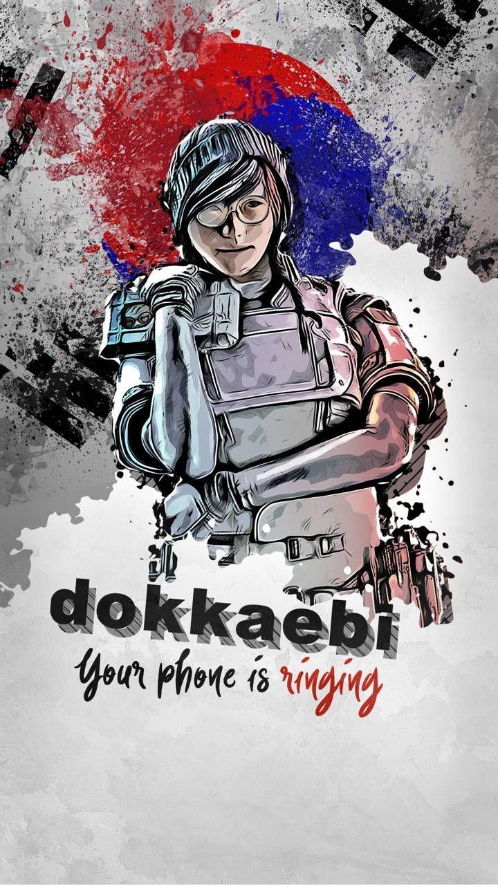 Dokkaebi Wallpapers Top Free Dokkaebi Backgrounds Wallpaperaccess