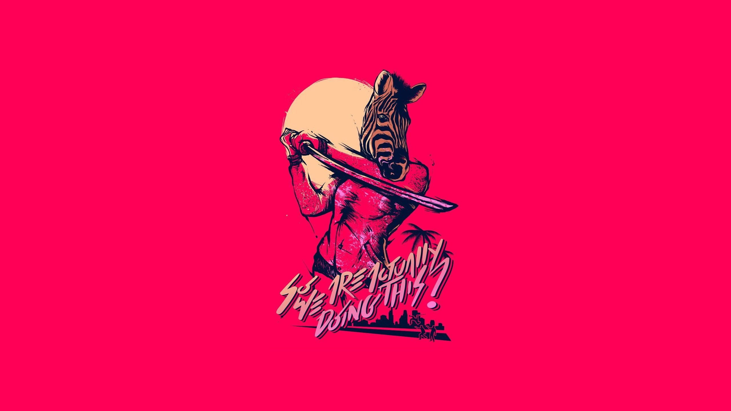 Hotline Miami Wallpapers Top Free Hotline Miami Backgrounds Wallpaperaccess