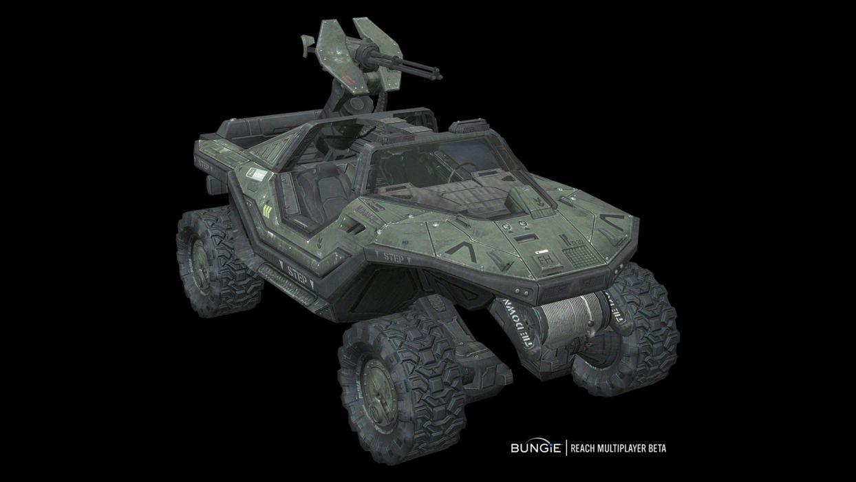 Halo Warthog Wallpapers - Top Free Halo Warthog Backgrounds