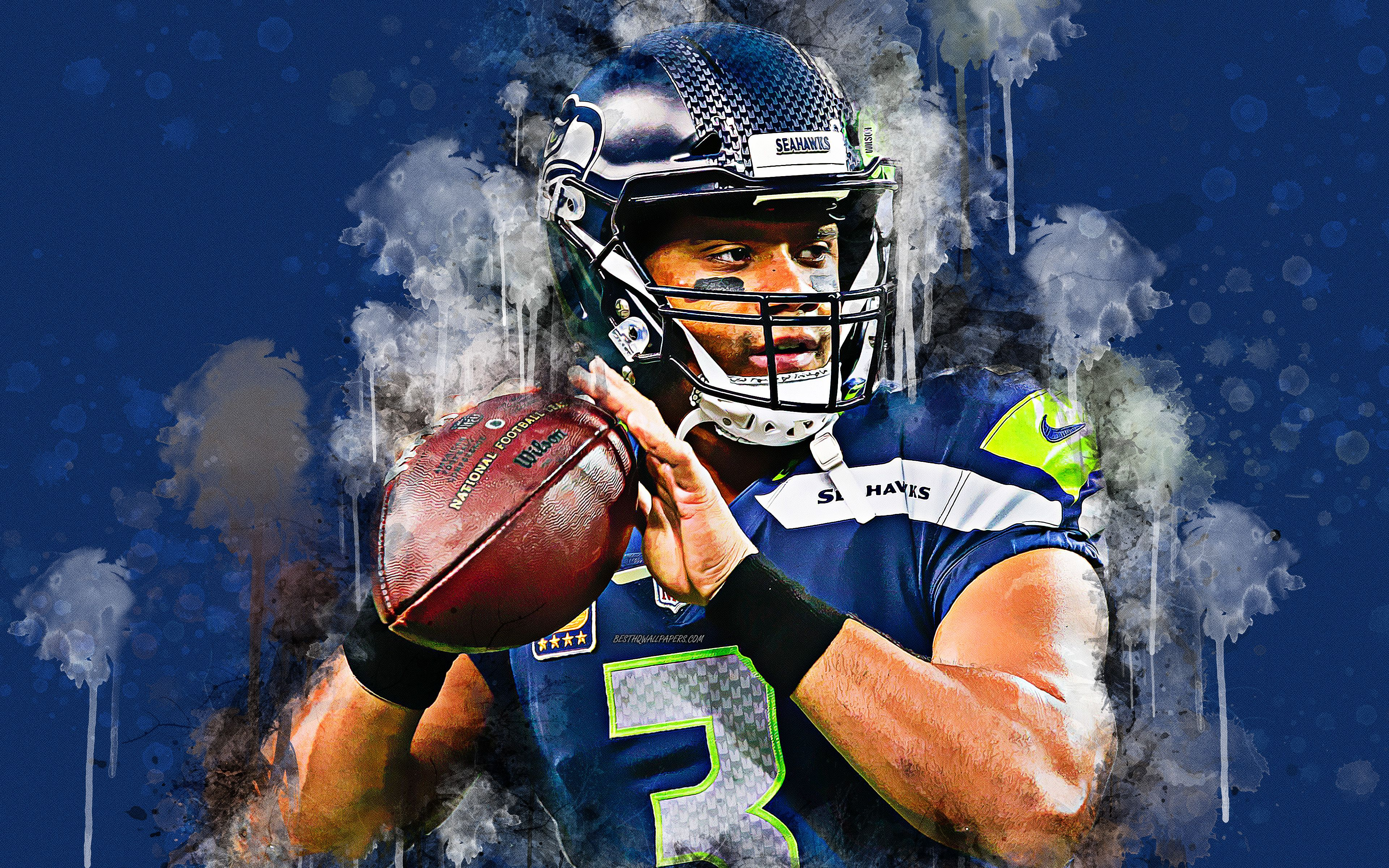 Russell Wilson Wallpapers - Top Free Russell Wilson ...