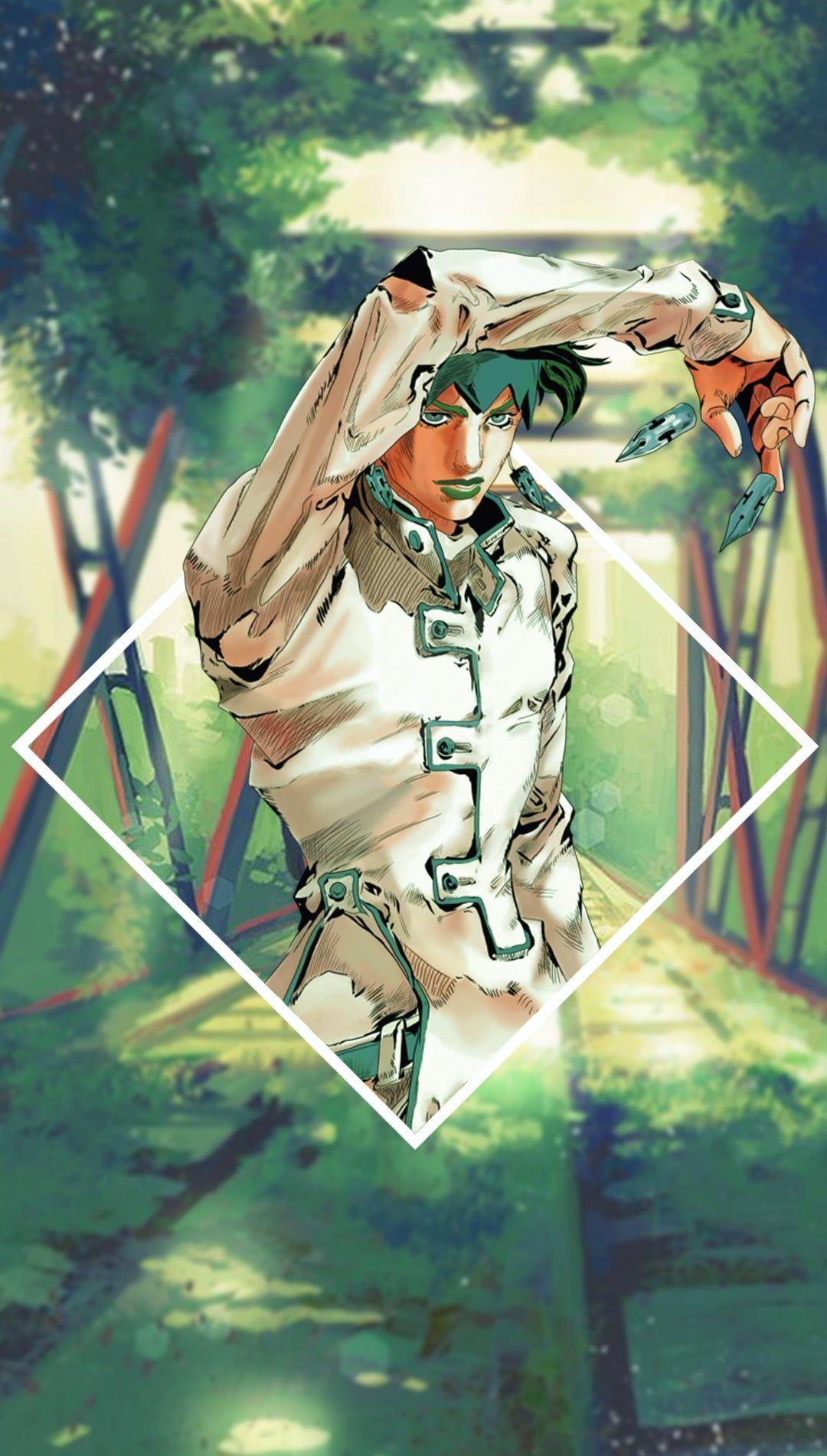 Jojo Iphone Wallpapers Top Free Jojo Iphone Backgrounds
