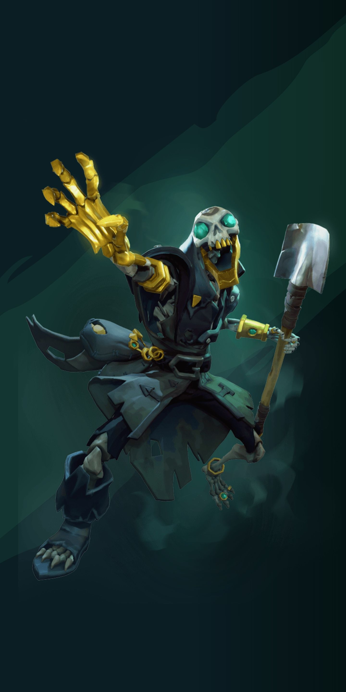 Sea of Thieves Wallpapers - Top Free Sea of Thieves ...