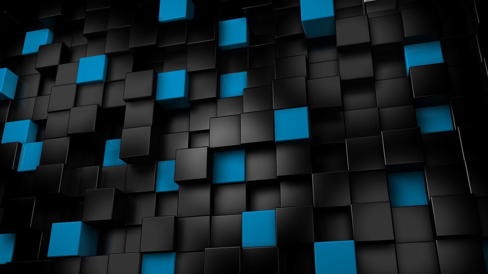 Hình nền 3D 1920x1080 cho máy tính bảng