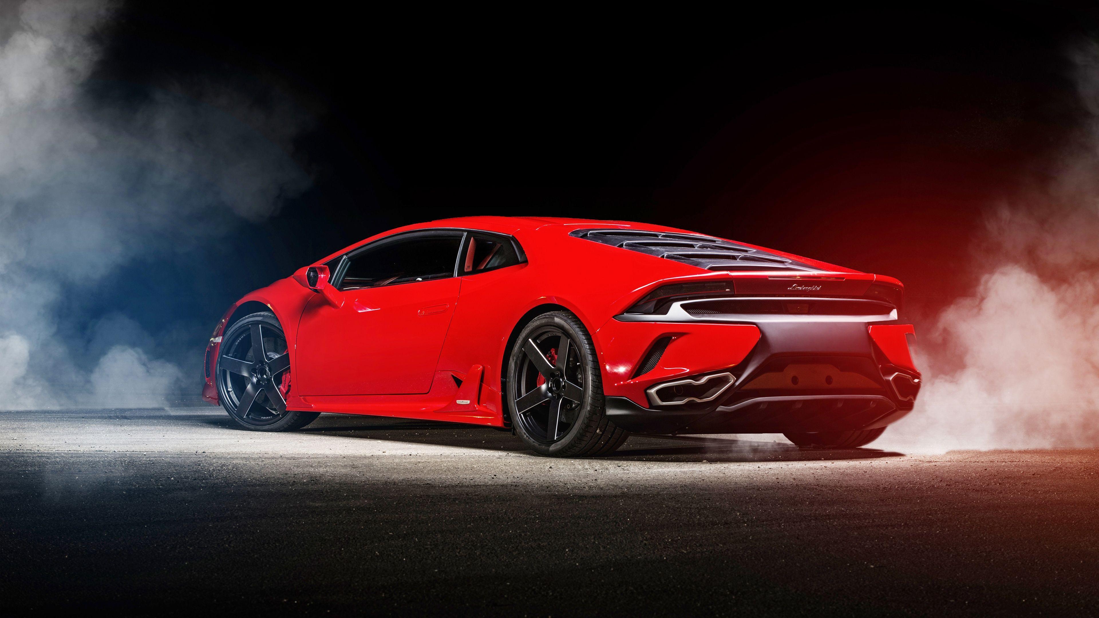 Red Lamborghini Wallpapers Top Free Red Lamborghini Backgrounds