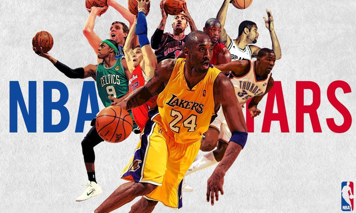 Nba Players Wallpapers Top Free Nba Players Backgrounds