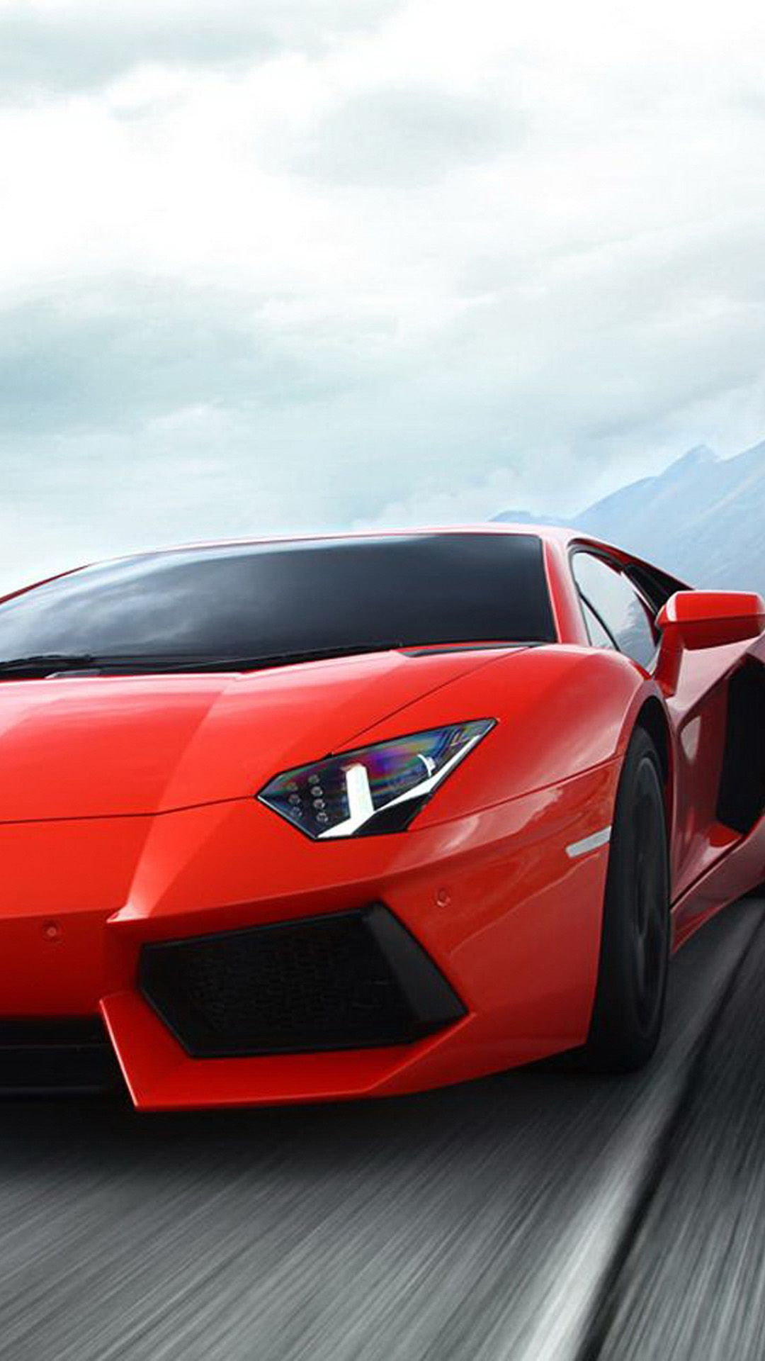 Red Lamborghini Wallpapers Top Free Red Lamborghini Backgrounds