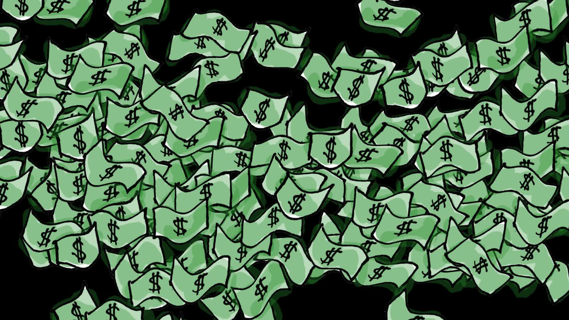 money cartoon wallpapers   top free money cartoon