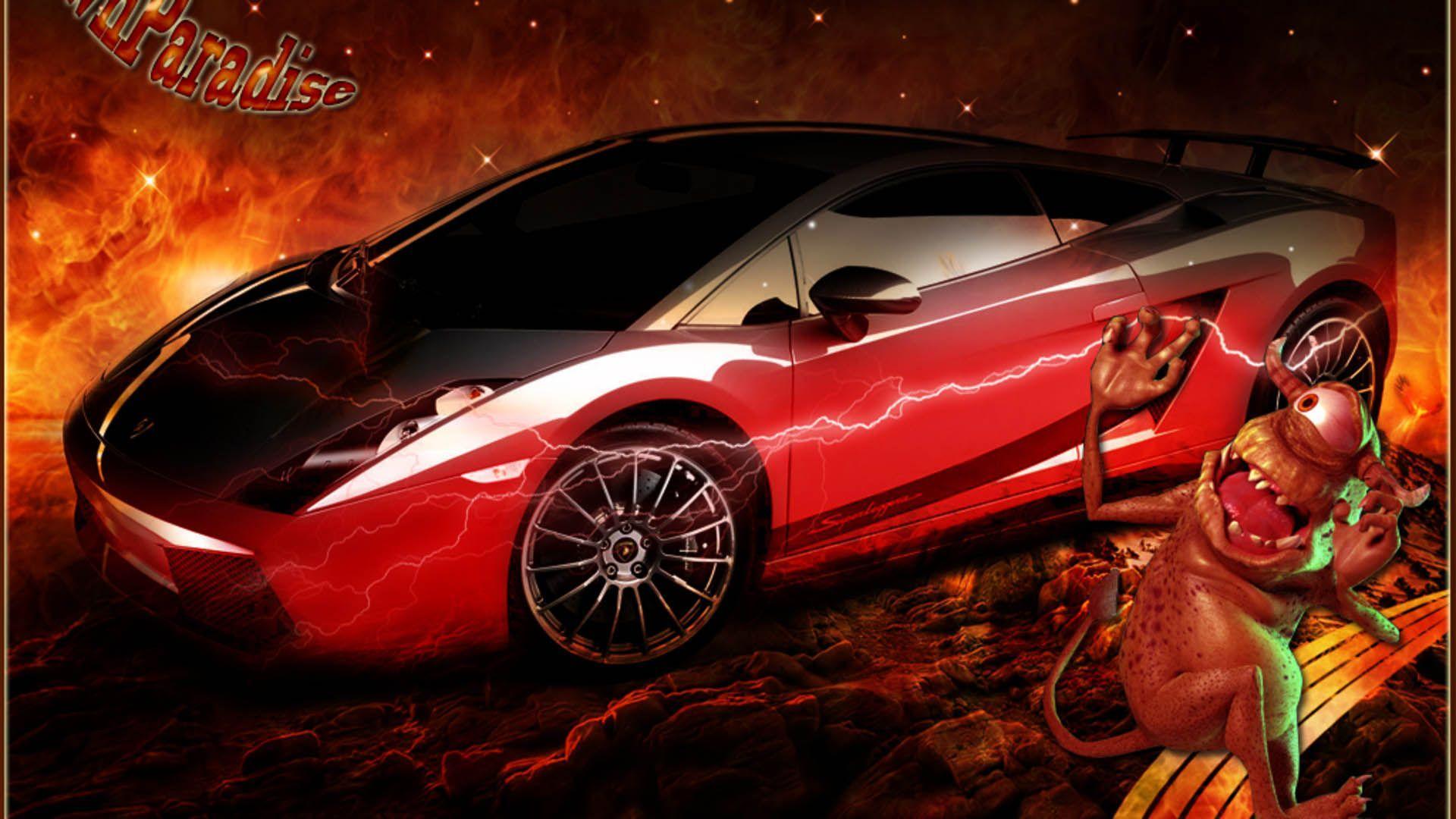 66 Best Free Red Lamborghini Wallpapers Wallpaperaccess