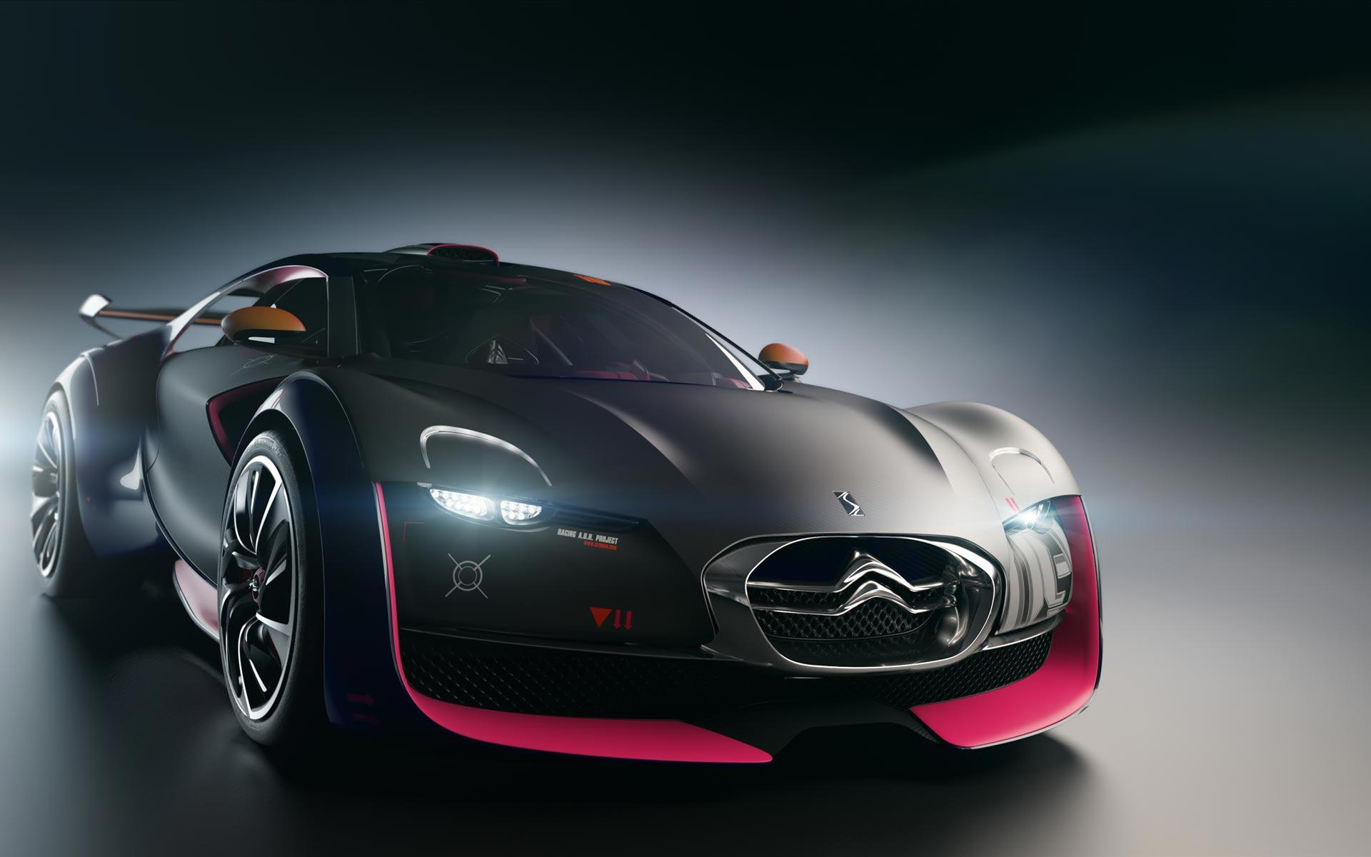 Sports Car Wallpapers - Top Free Sports
