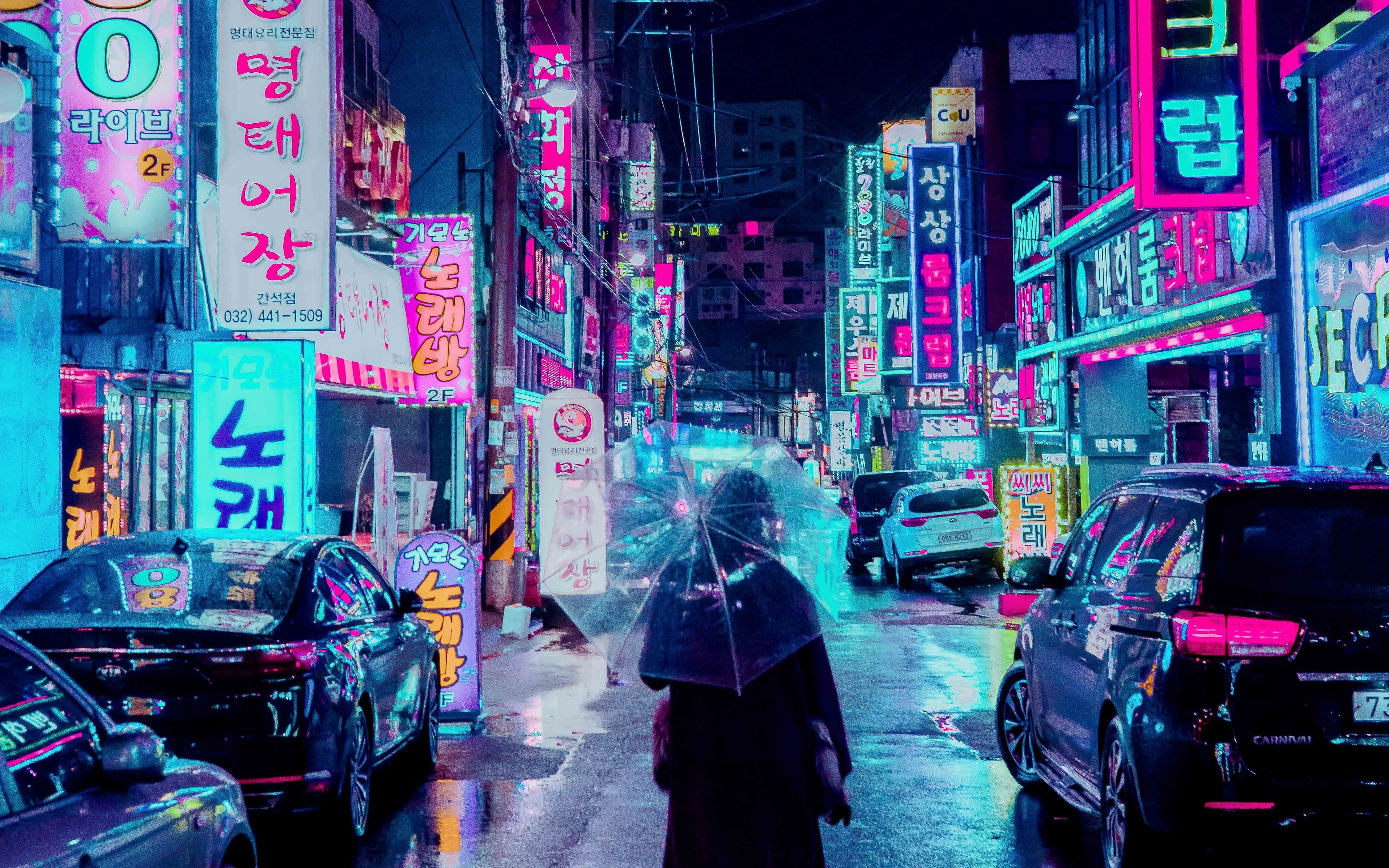 Japan Neon Wallpapers Top Free Japan Neon Backgrounds Wallpaperaccess