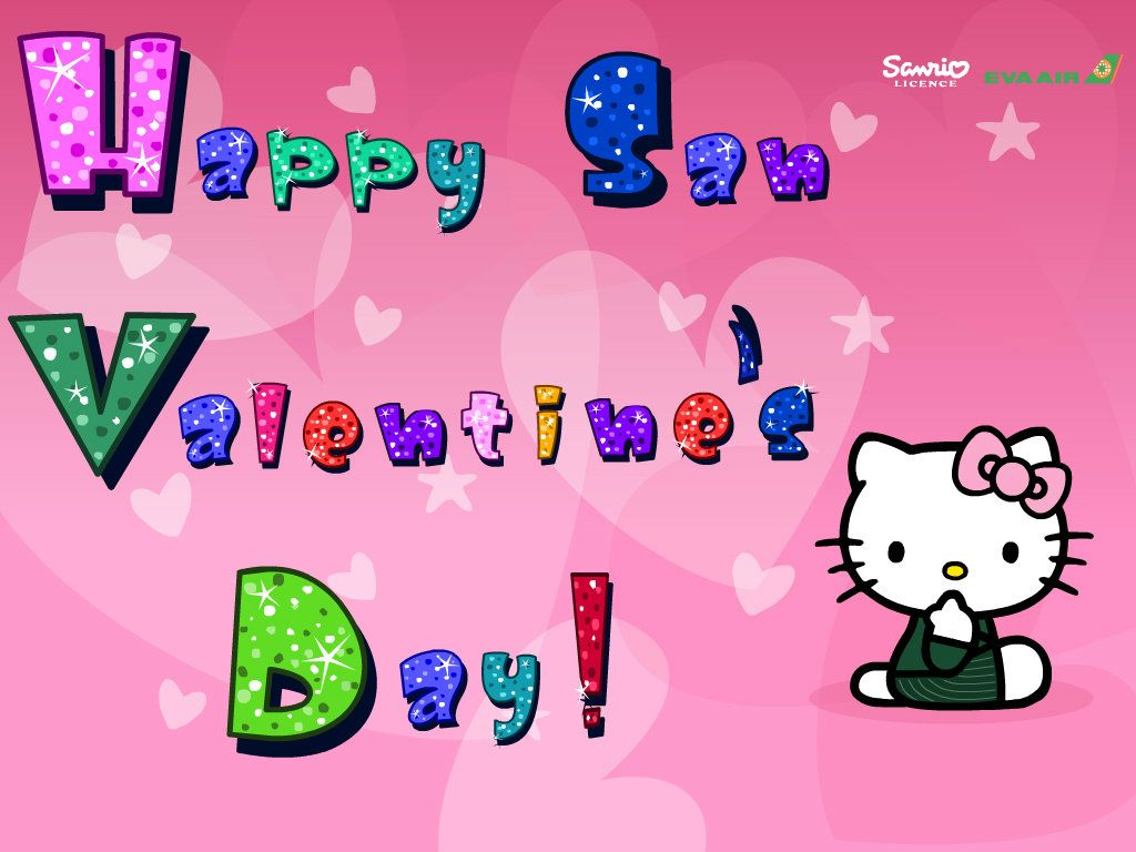 1024x768 Free download Hello Kitty Hello Kitty Wallpaper Hello Kitty