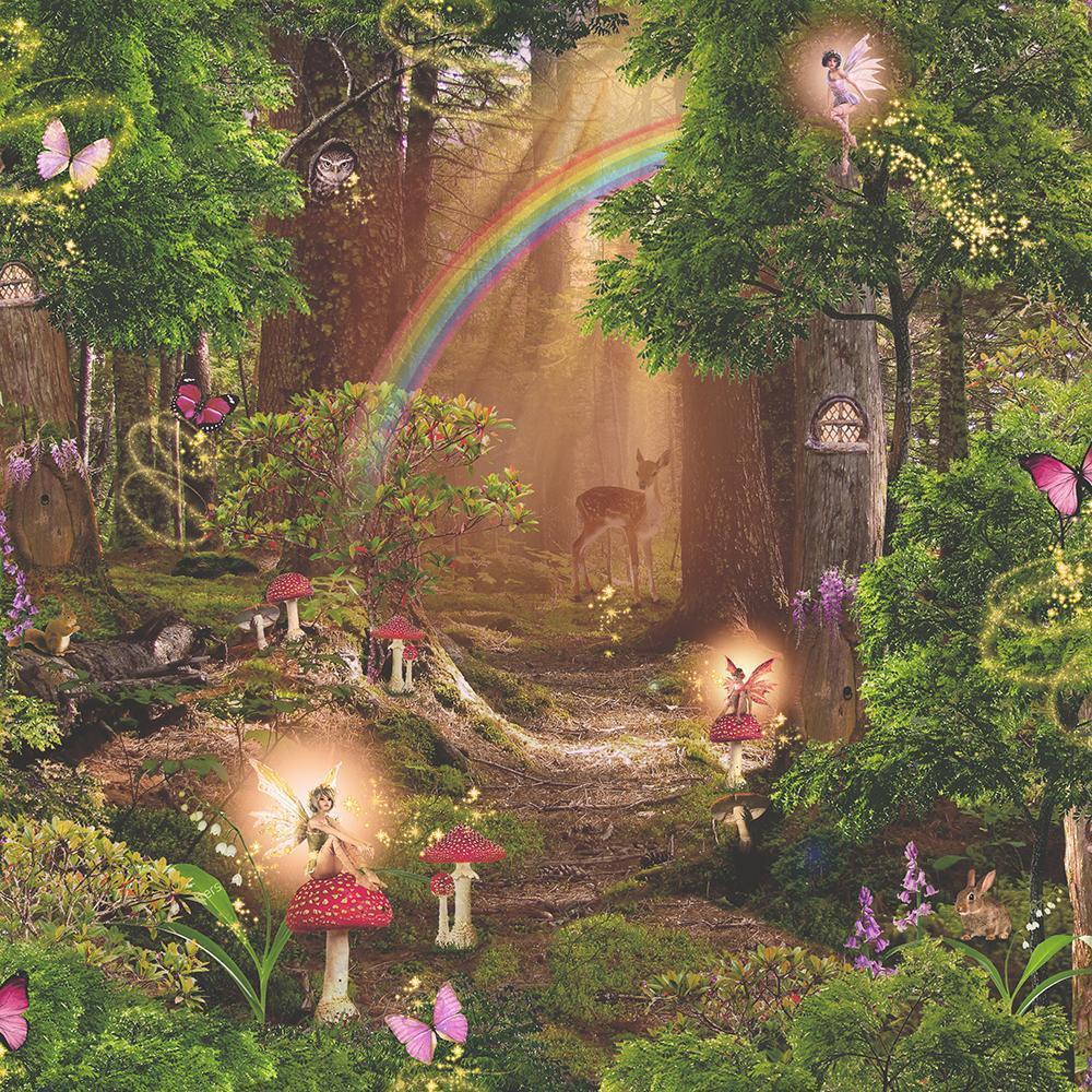 Fairy Garden Wallpapers Top Free Fairy Garden Backgrounds Wallpaperaccess