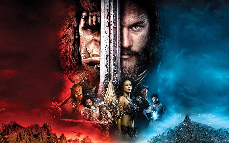 Warcraft Movie Wallpapers Top Free Warcraft Movie