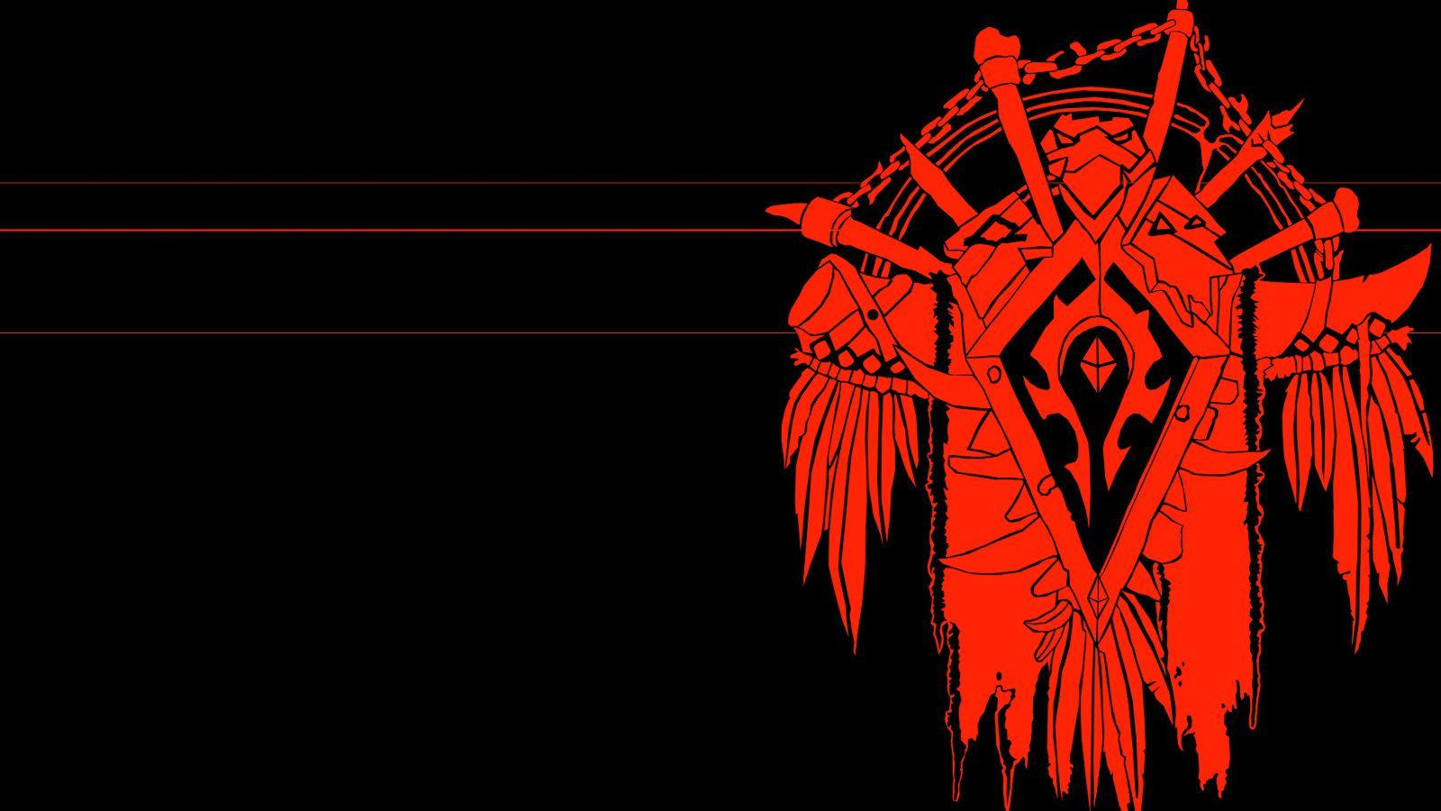 Horde Wallpapers Top Free Horde Backgrounds Wallpaperaccess