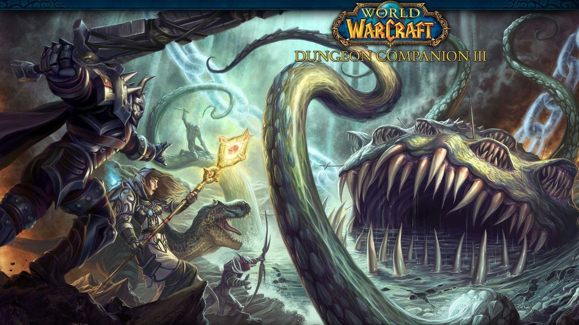 Warcraft 3 Wallpapers Top Free Warcraft 3 Backgrounds