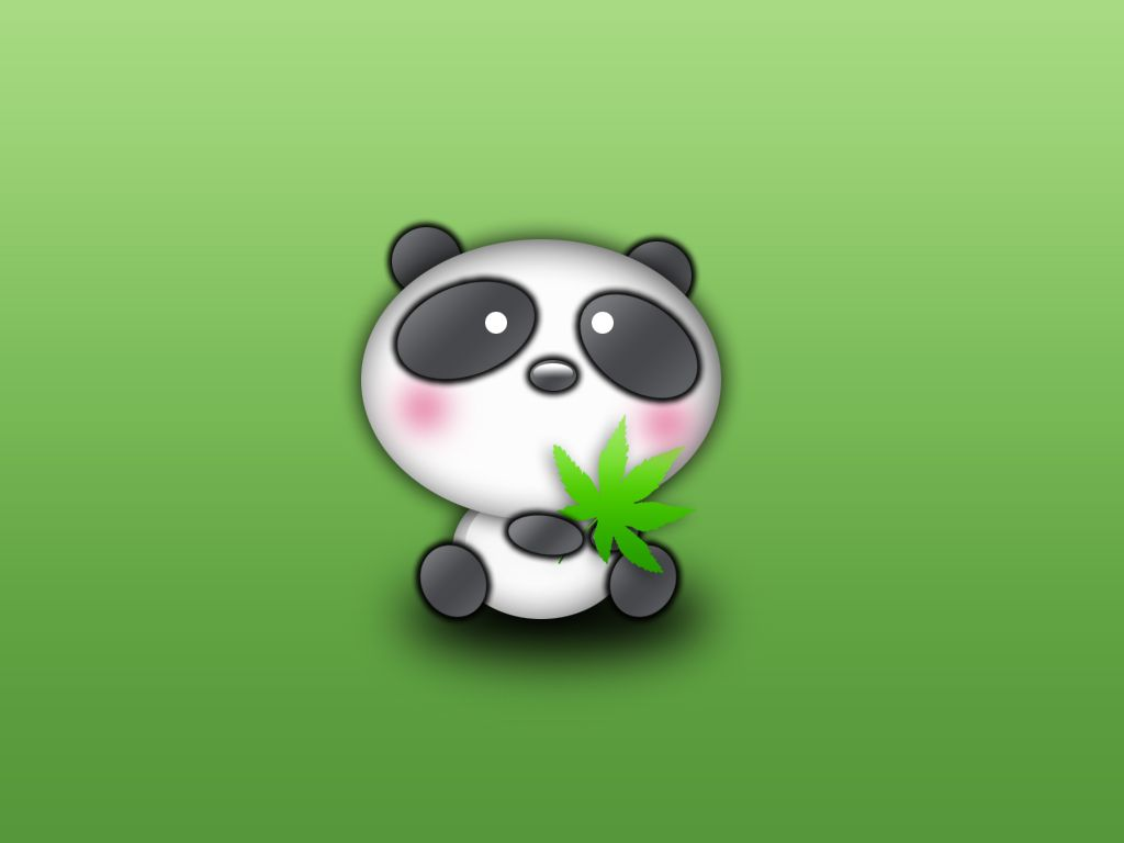 Cute Cartoon Panda Wallpapers Top Free Cute Cartoon Panda Backgrounds Wallpaperaccess