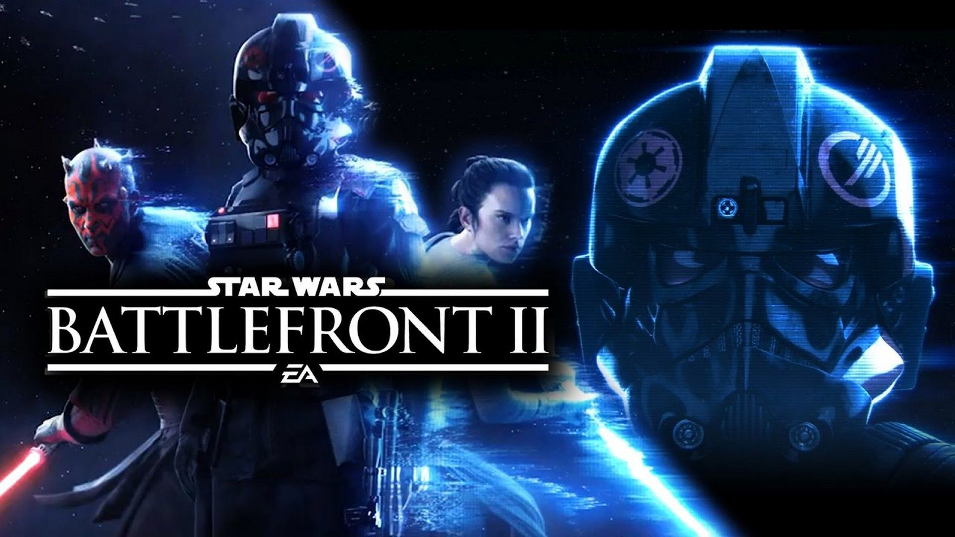 Star Wars Battlefront 2 Wallpapers Top Free Star Wars