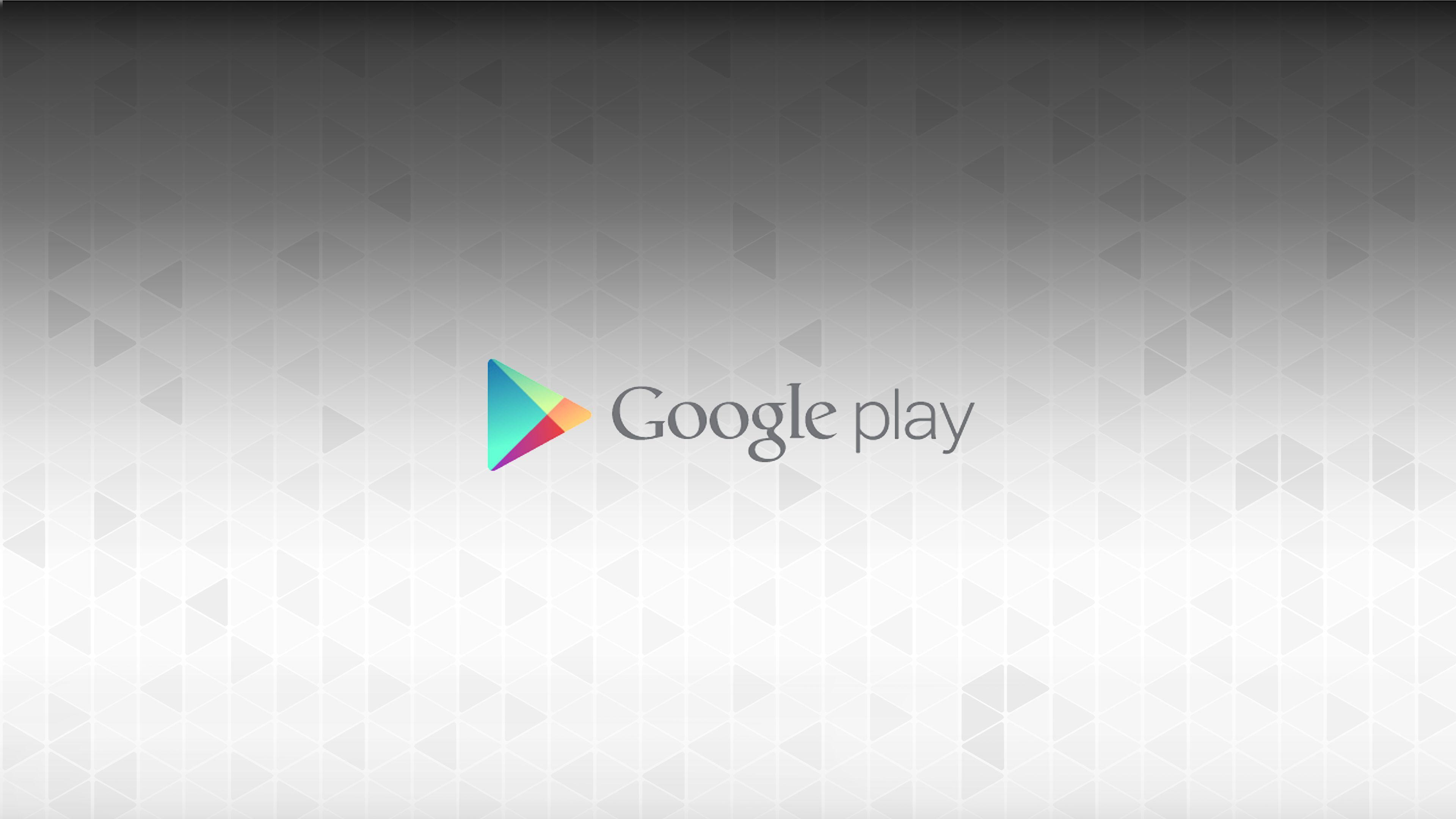 Resultado de imagen para google play wallpaper