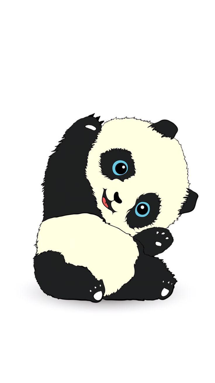 Cartoon Panda Wallpapers Top Free Cartoon Panda