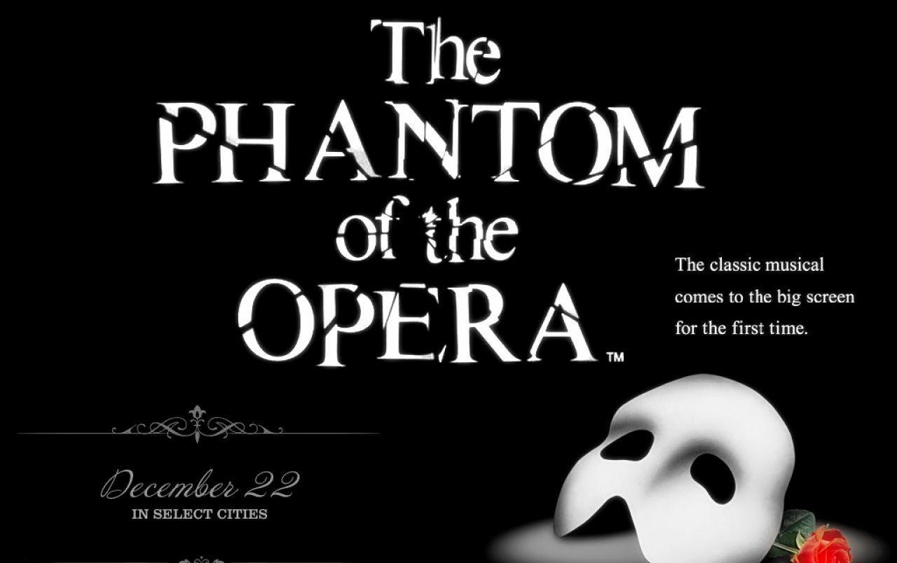 Phantom Of The Opera Wallpapers Top Free Phantom Of The Opera